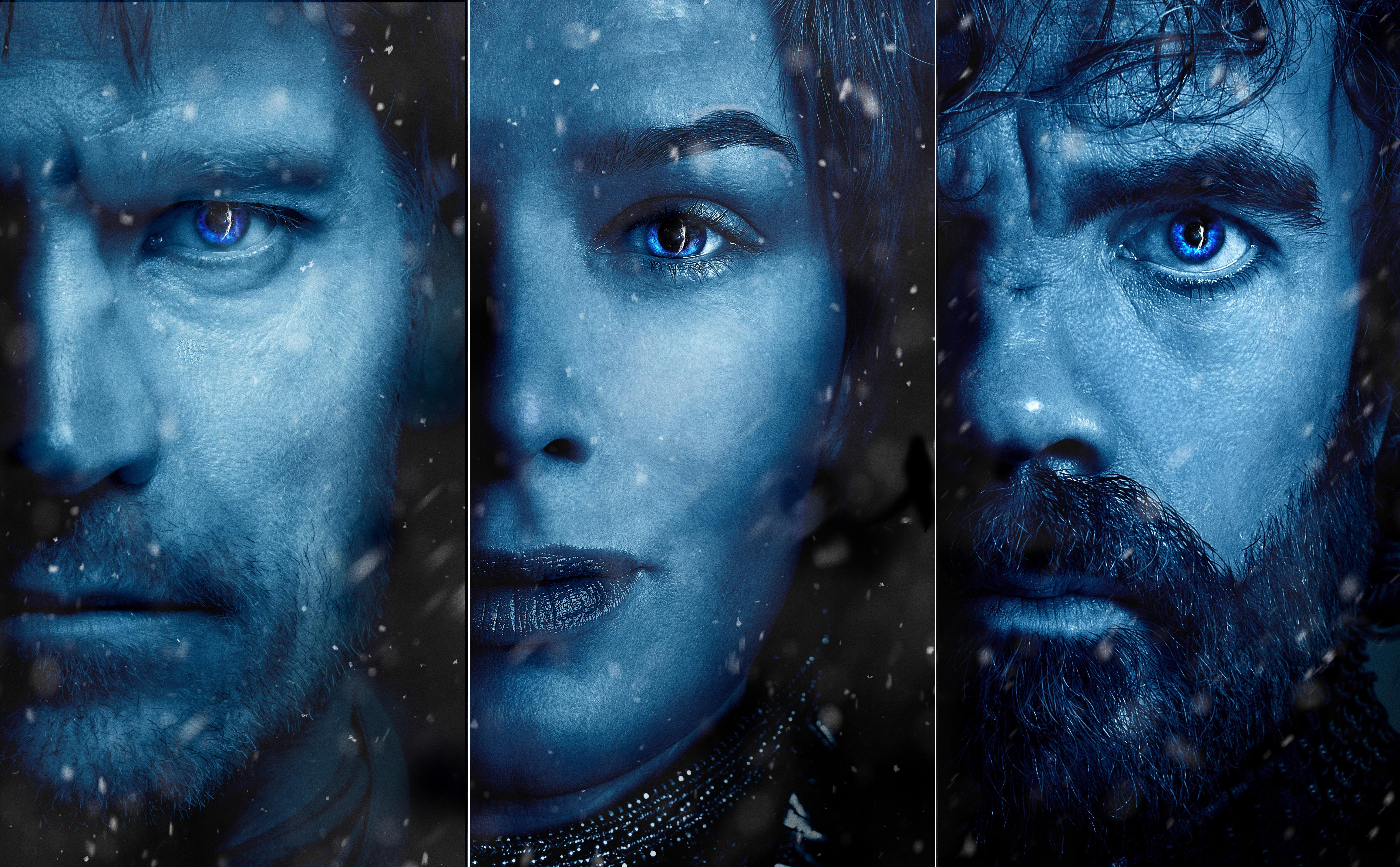 Wallpaper Game of Thrones
