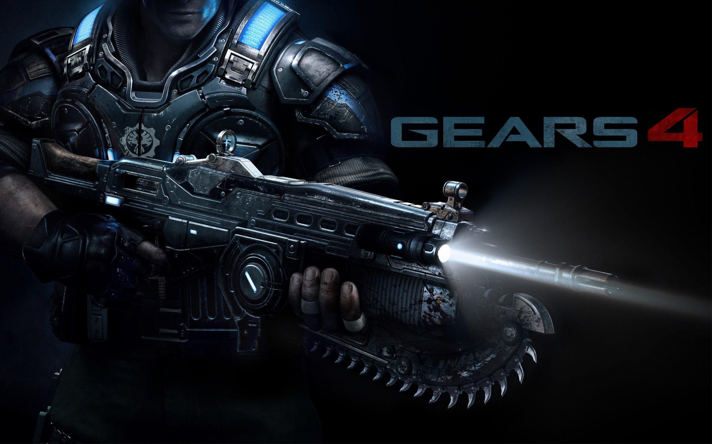 Fondo de pantalla de Gears of War 4 Imágenes