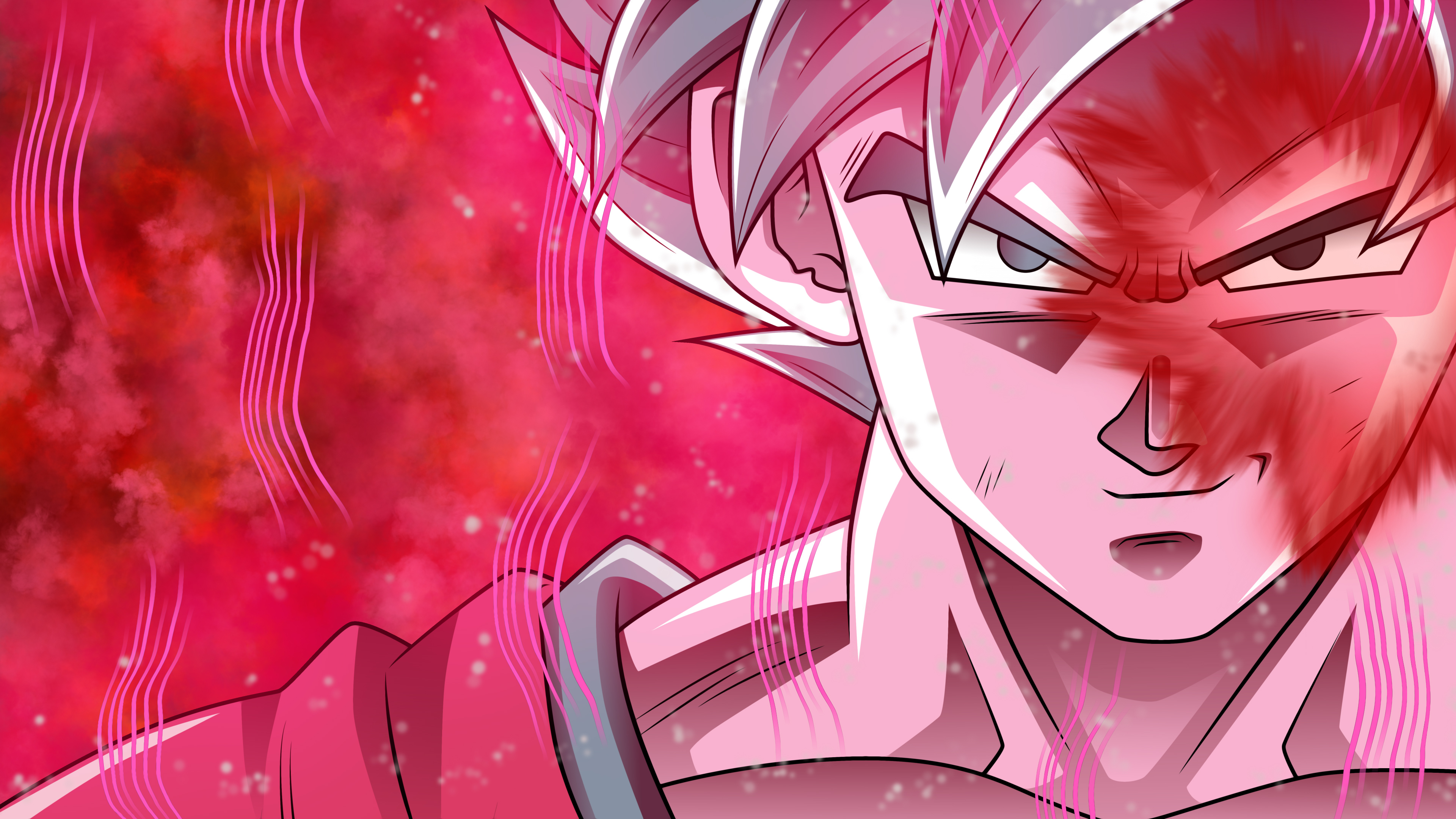 Fondos de pantalla Anime Goku de Dragon Ball Super