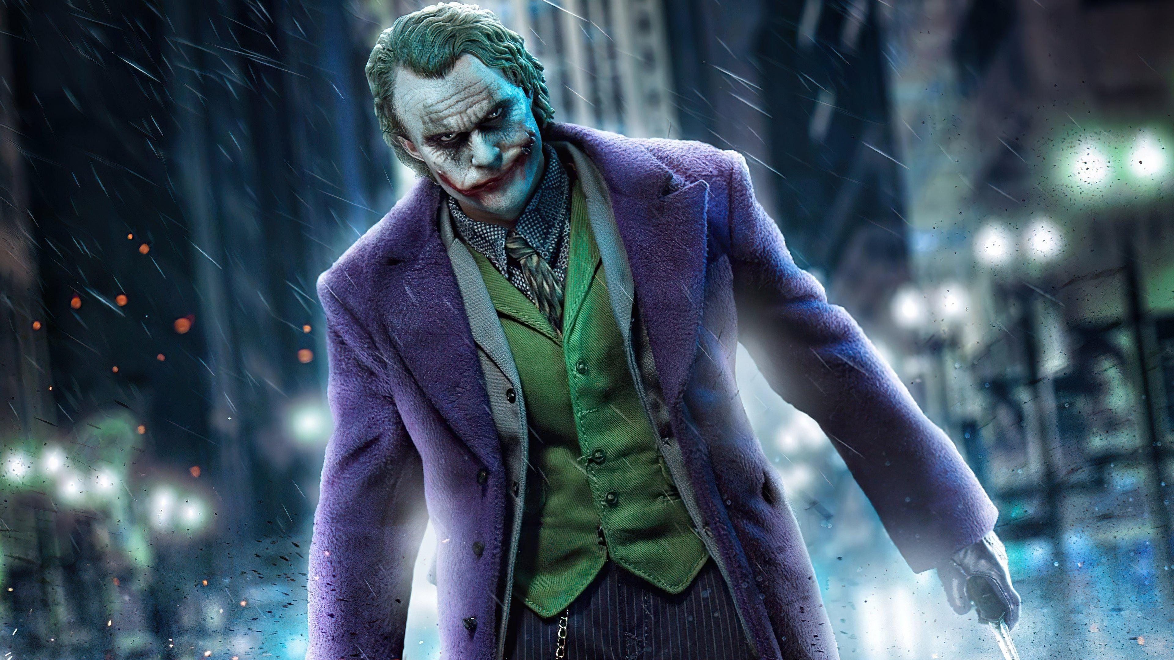 Wallpaper Joker Poster