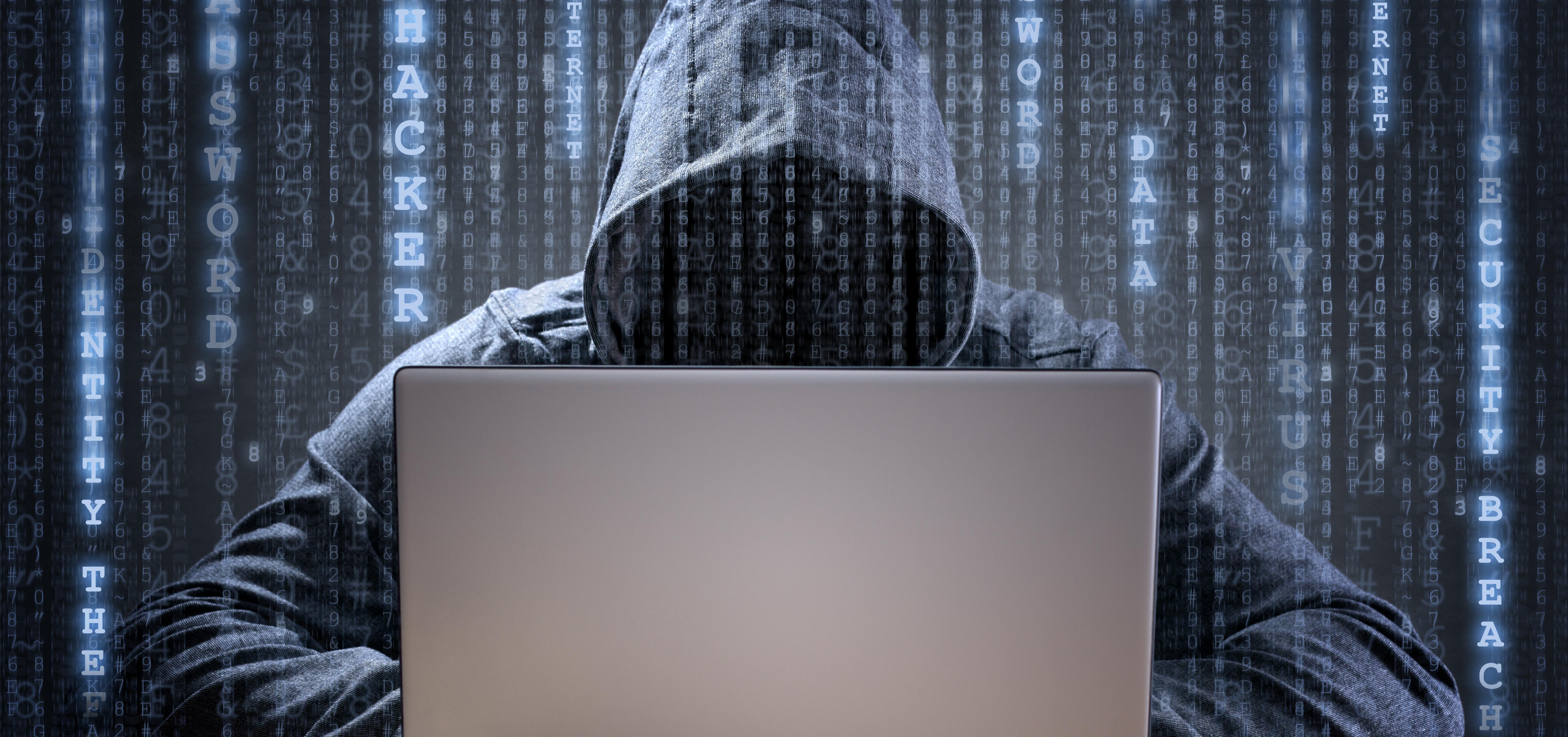 Fondos de pantalla Hacker