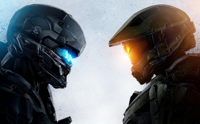 Fondos de pantalla Halo 5