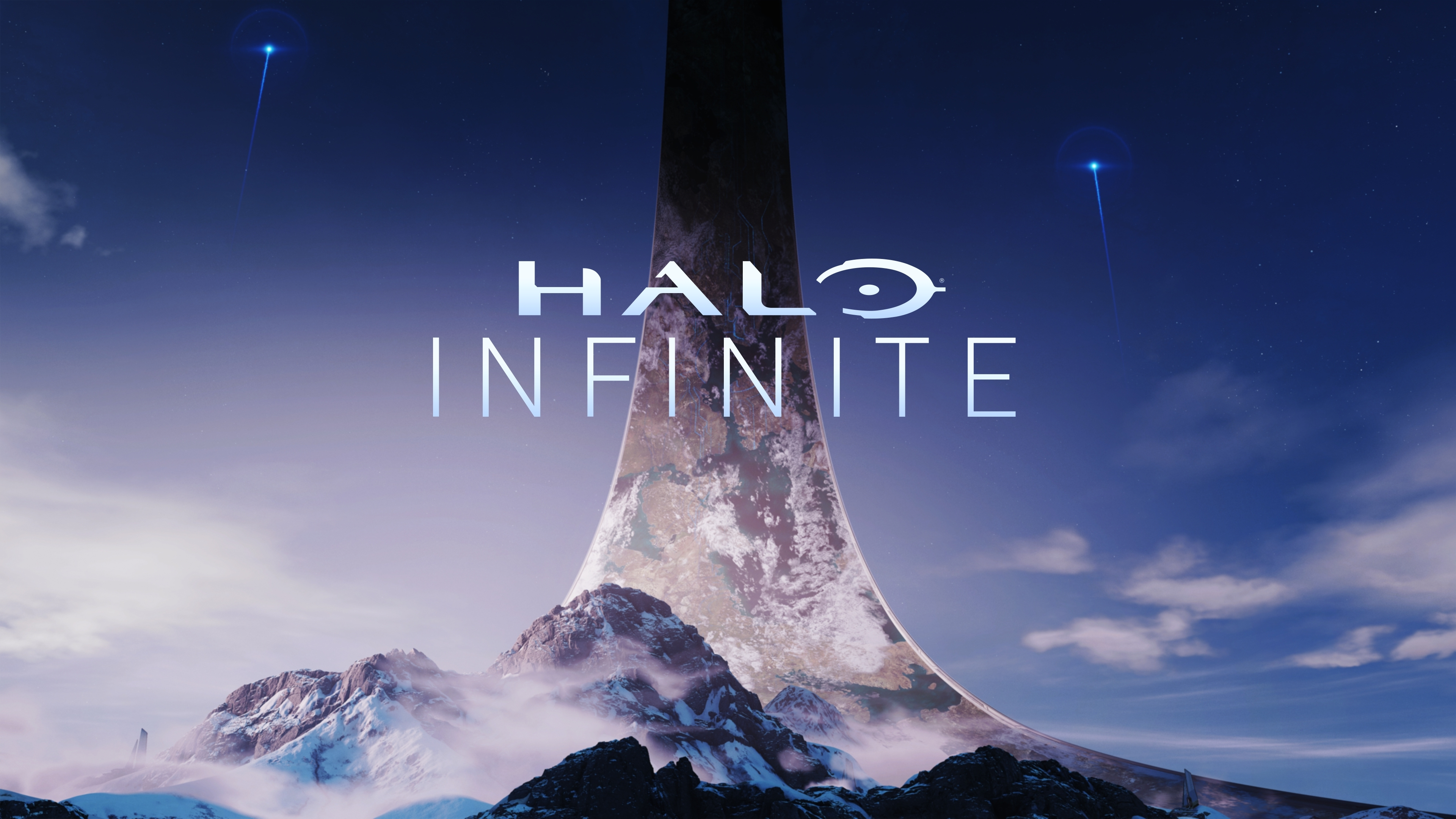 Halo Infinite Fondo De Pantalla 4k Ultra Hd Id3174