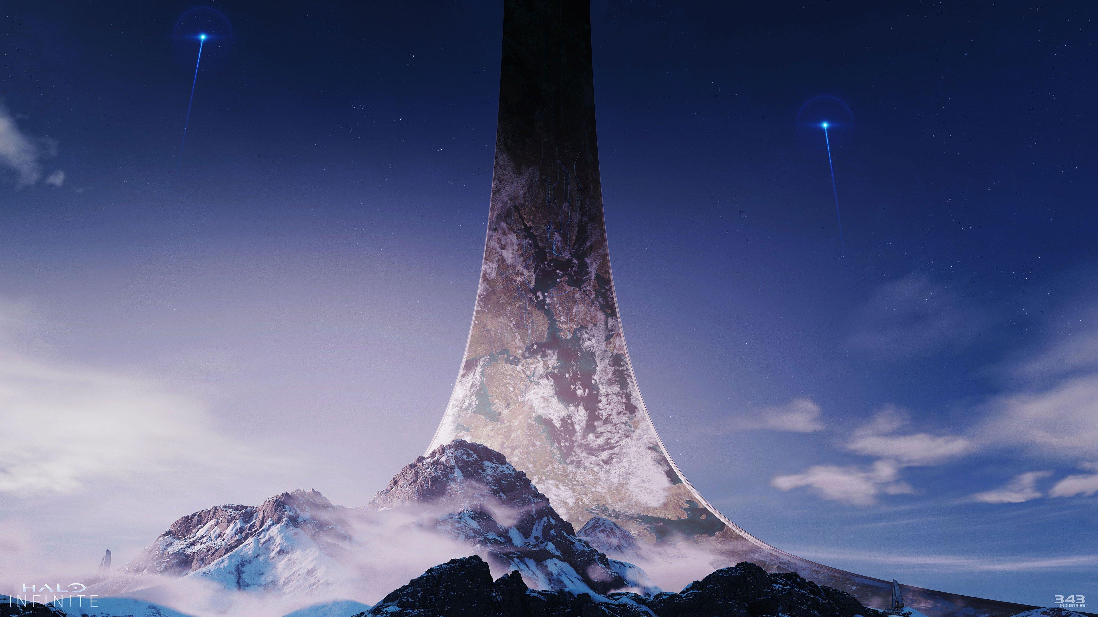 Fondos de pantalla Halo Infinite