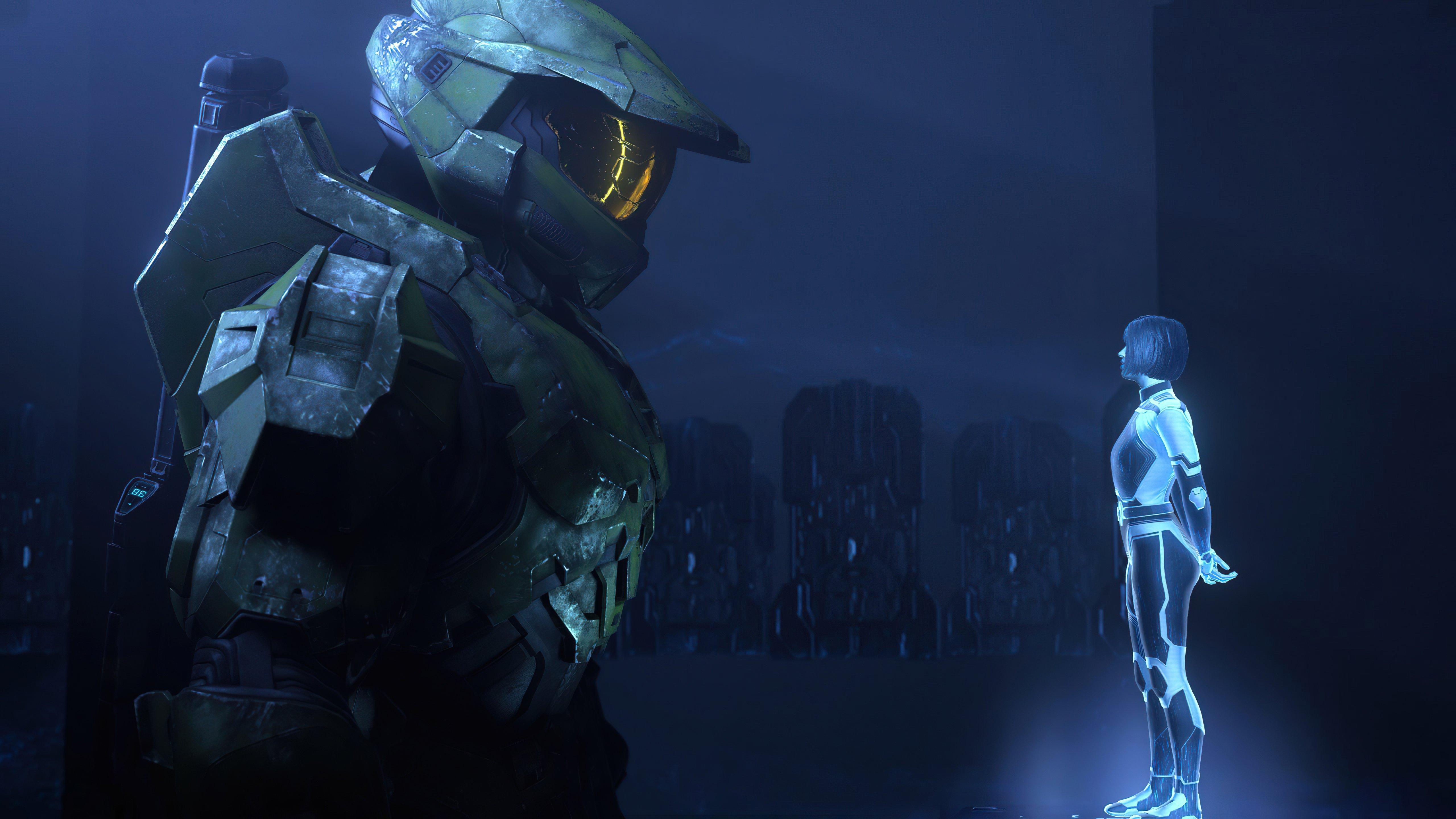 Fondos de pantalla Halo Infinite Multiplayer