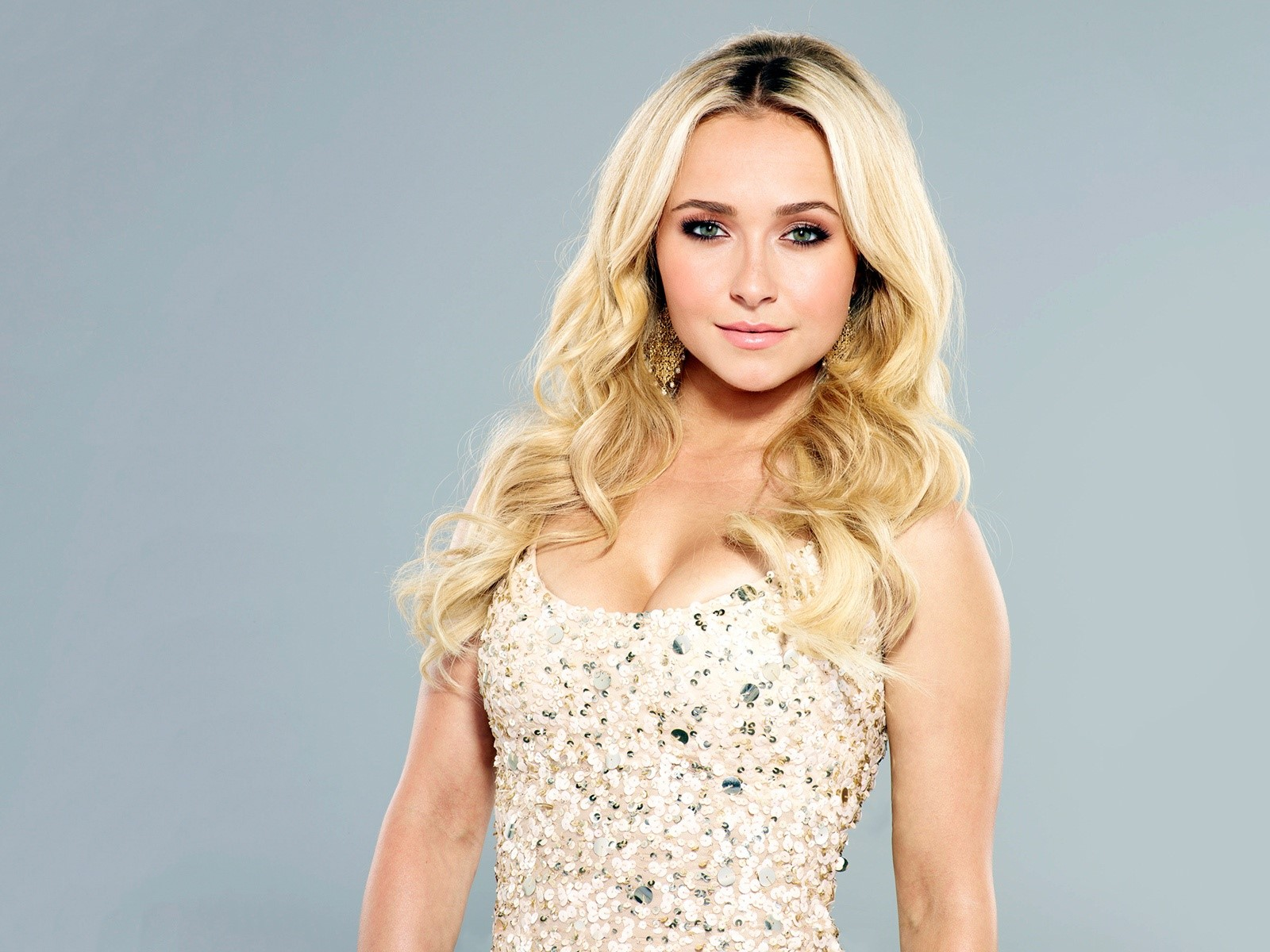 Wallpaper Hayden Panettiere