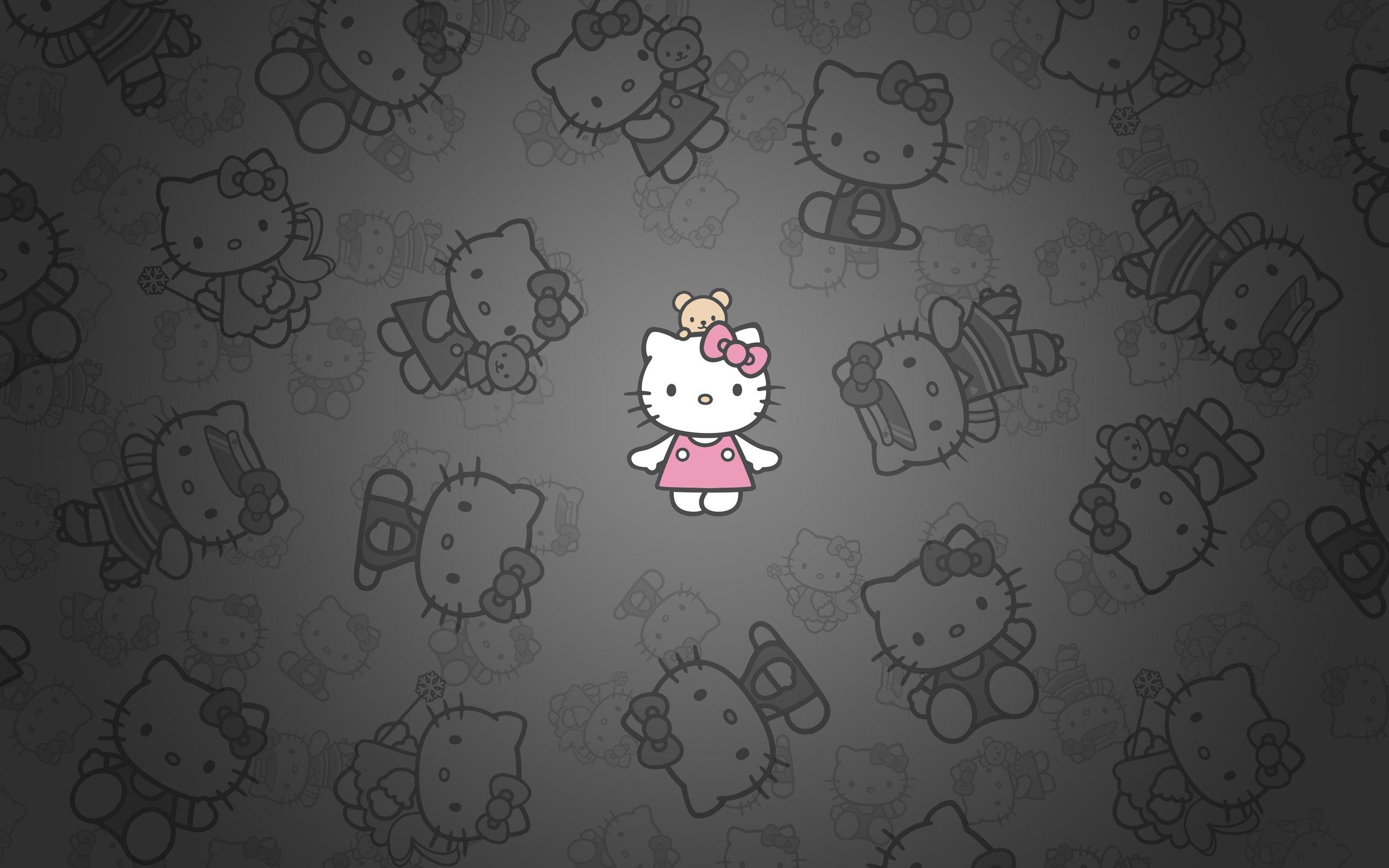 Fondos de pantalla Hello Kitty
