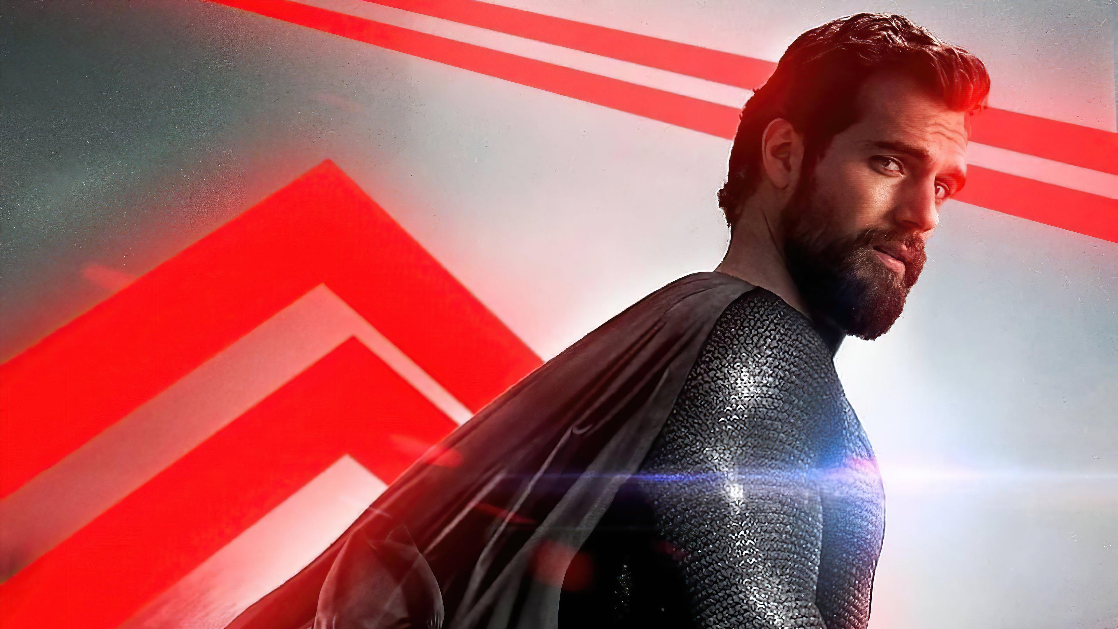 Fondos de pantalla Henry Cavill Superman