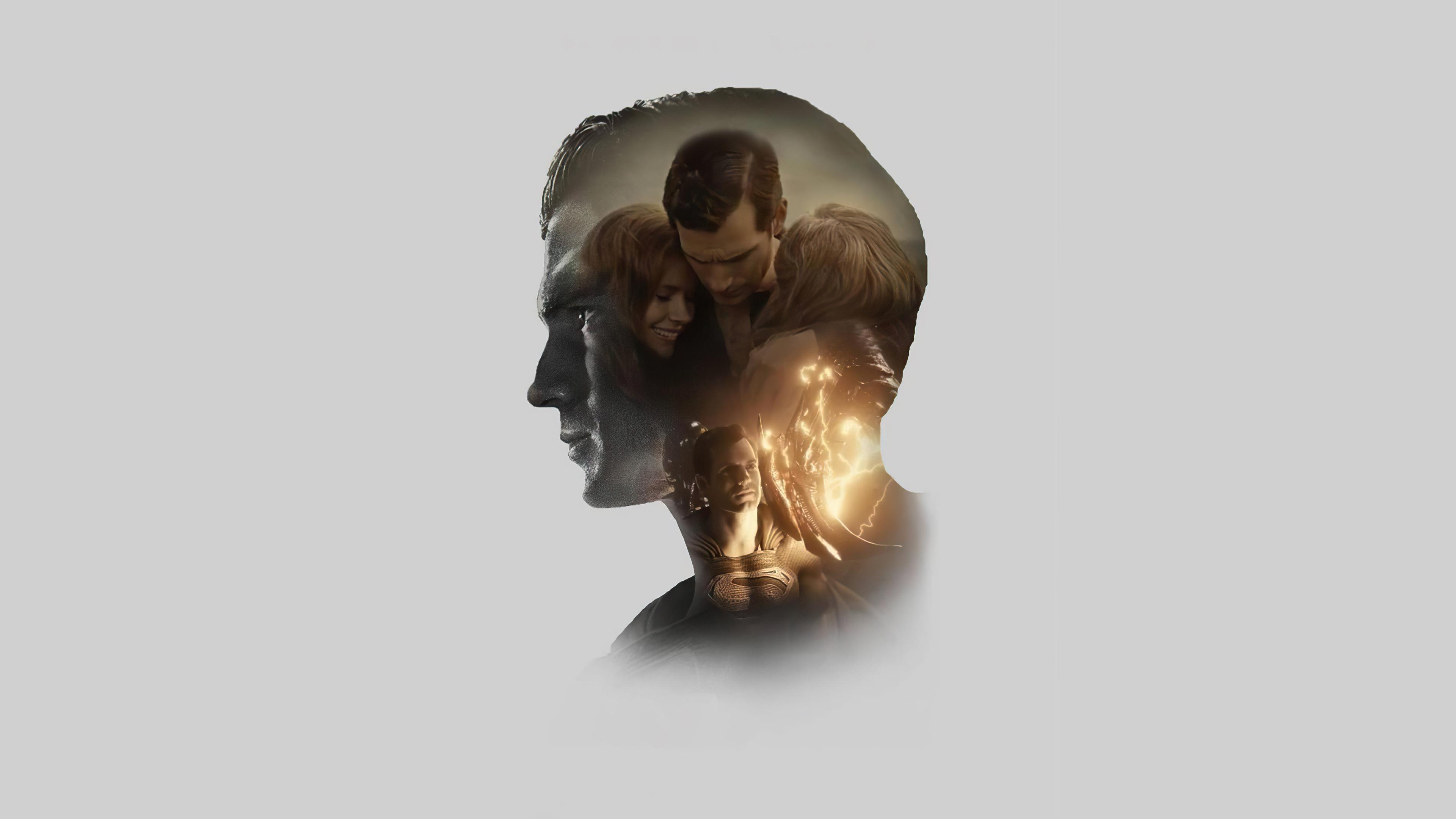 Fondos de pantalla Henry Cavill Superman Zack Snyder's Liga de la Justicia