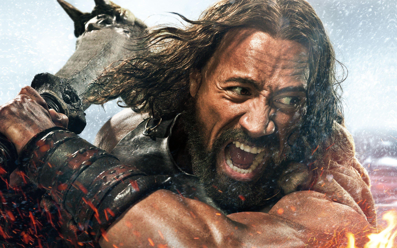 Fondos de pantalla Hercules