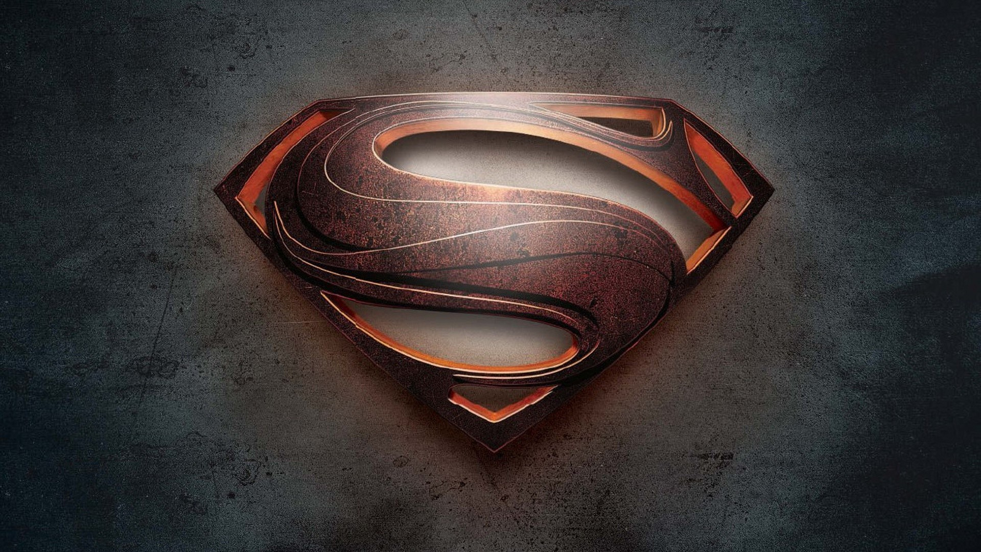 Wallpaper Man of steel