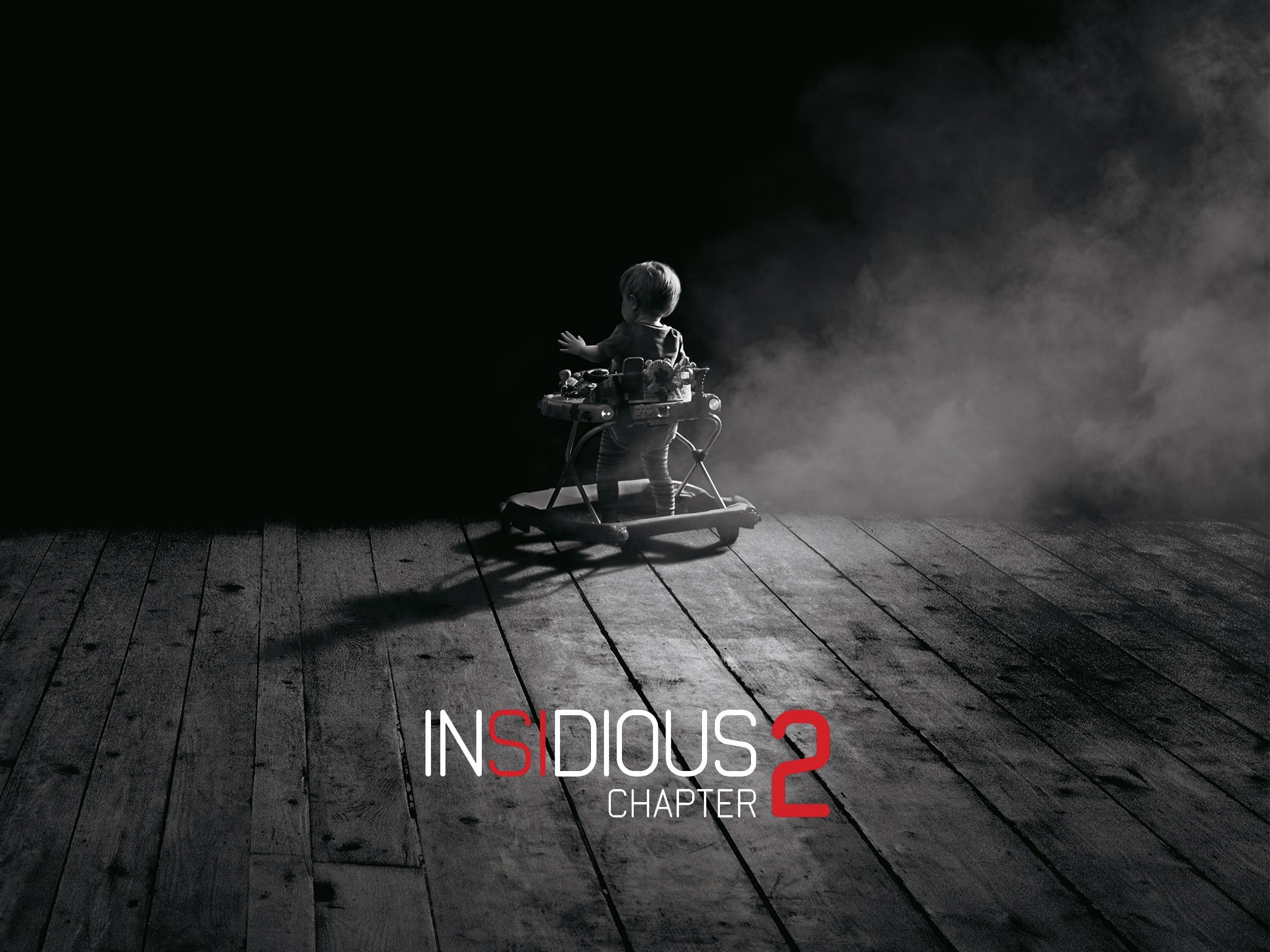 Wallpaper Insidious Chapter 2