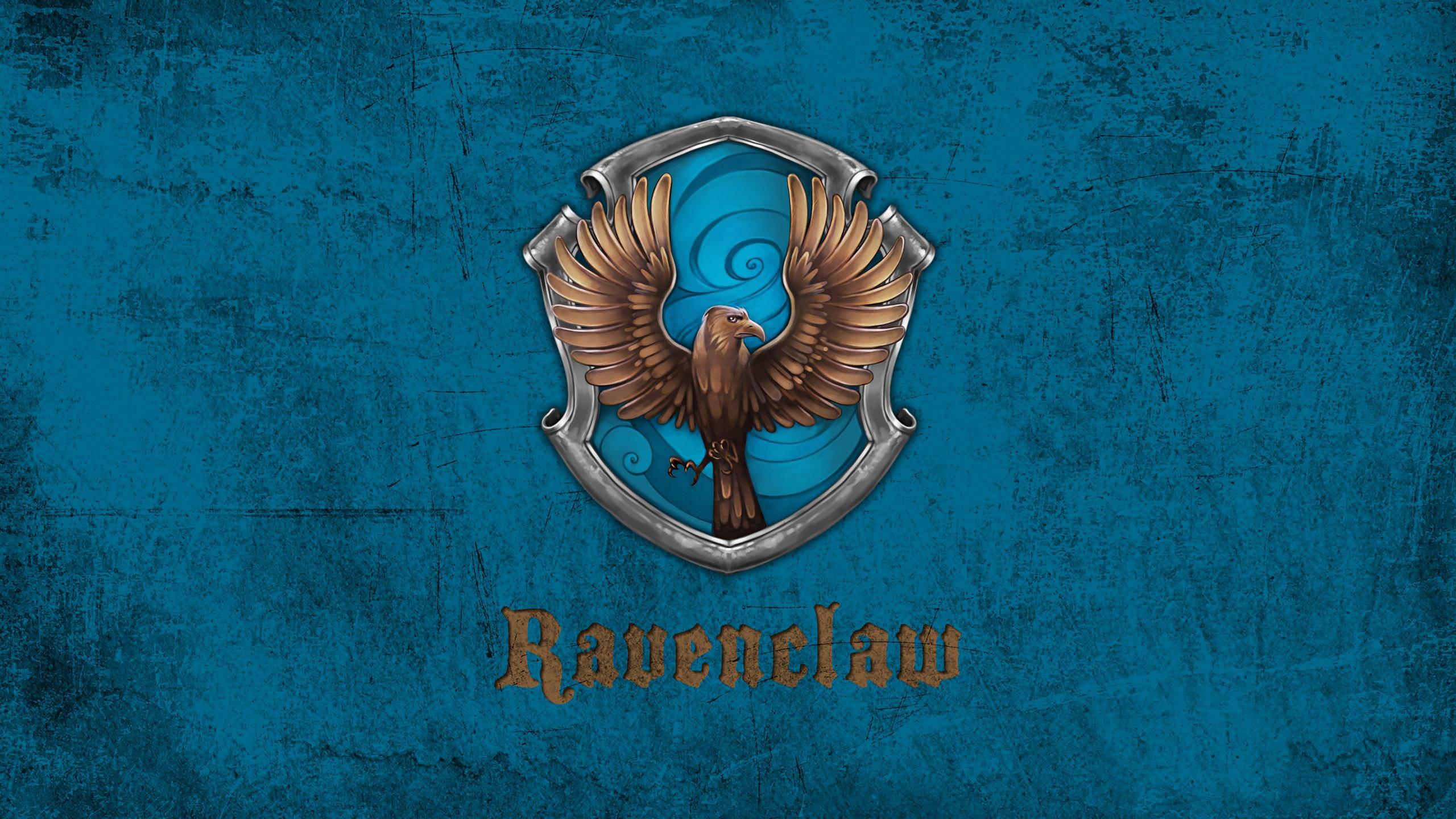 Fondos de pantalla Insignia Ravenclaw de Harry Potter