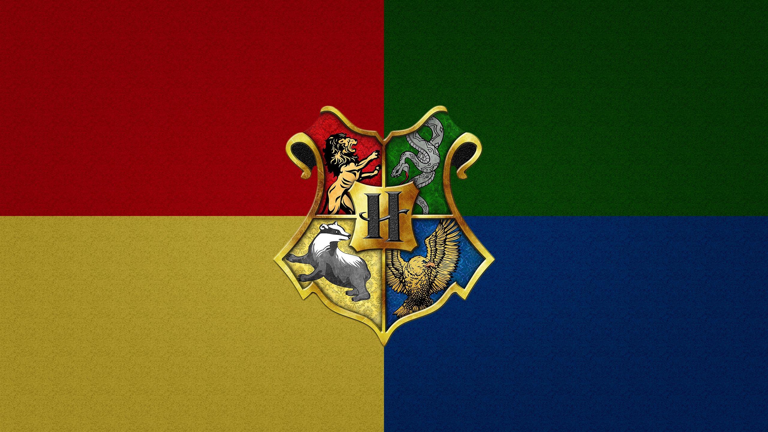 Harry Potter Badges: Gryffindor