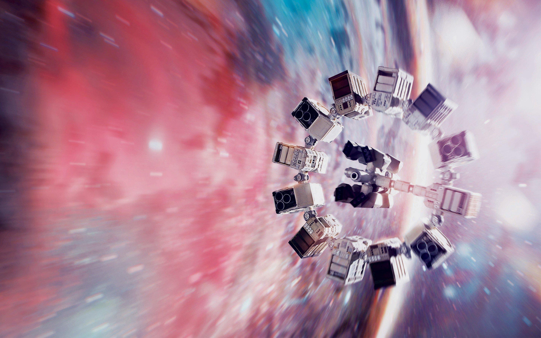 Wallpaper Interstellar