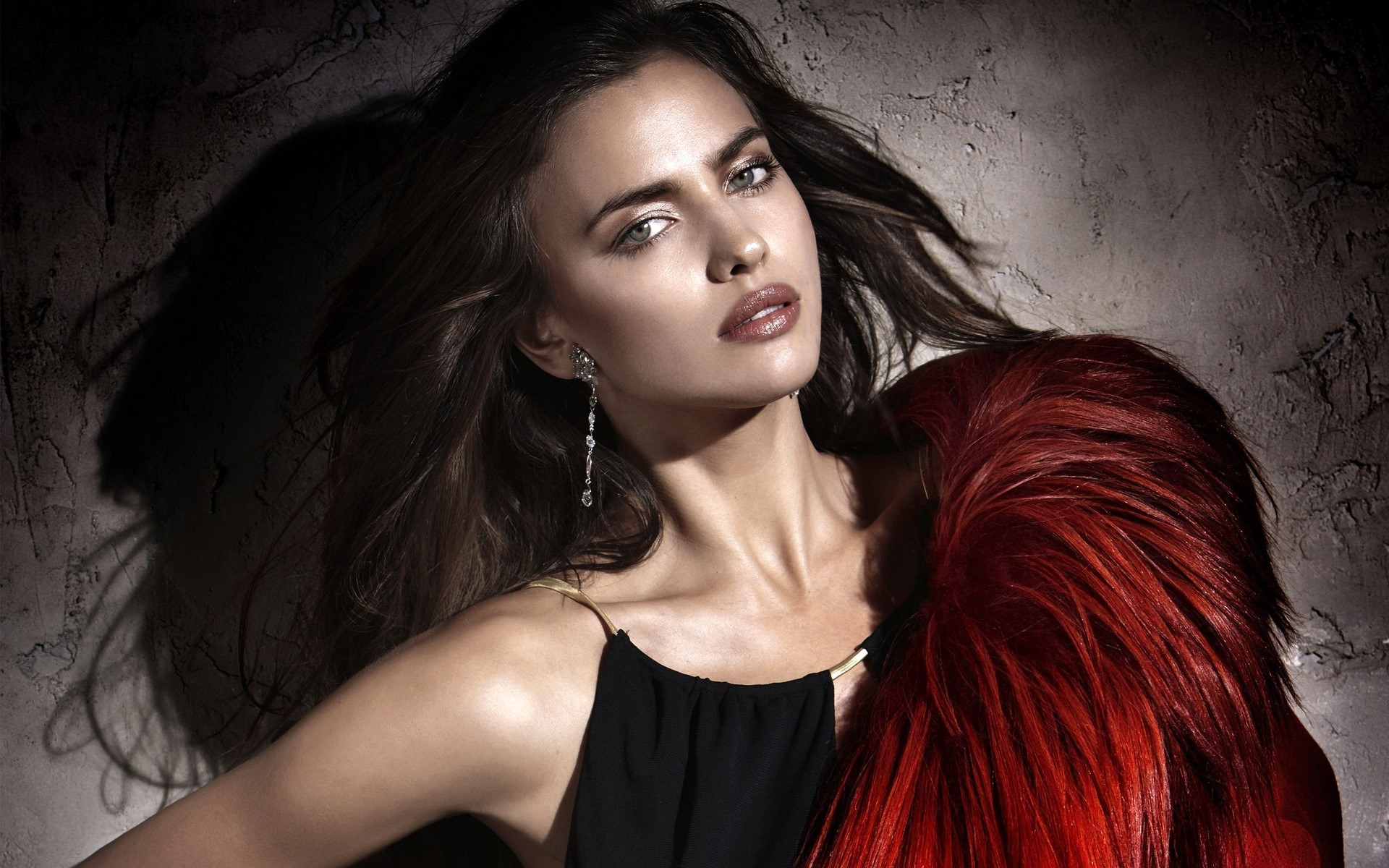 Wallpaper Irina Shayk