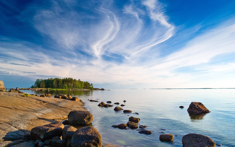 Wallpaper Island of Rakin Kotka