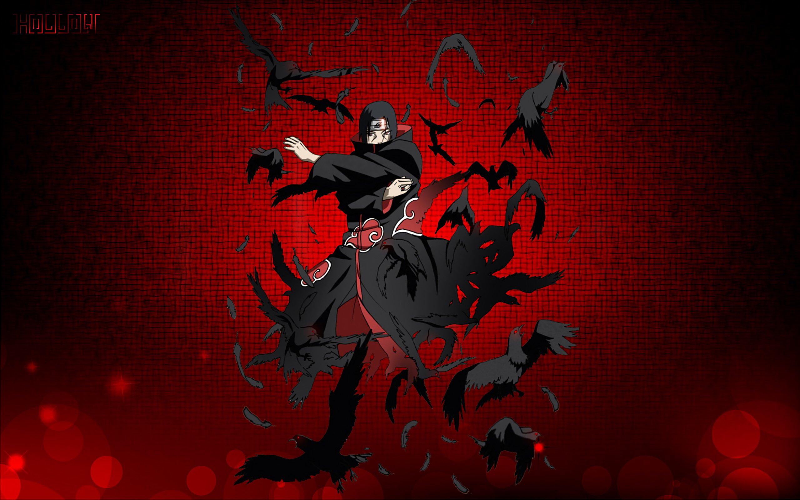 Fondos de pantalla Anime Itachi Uchiha de Naruto