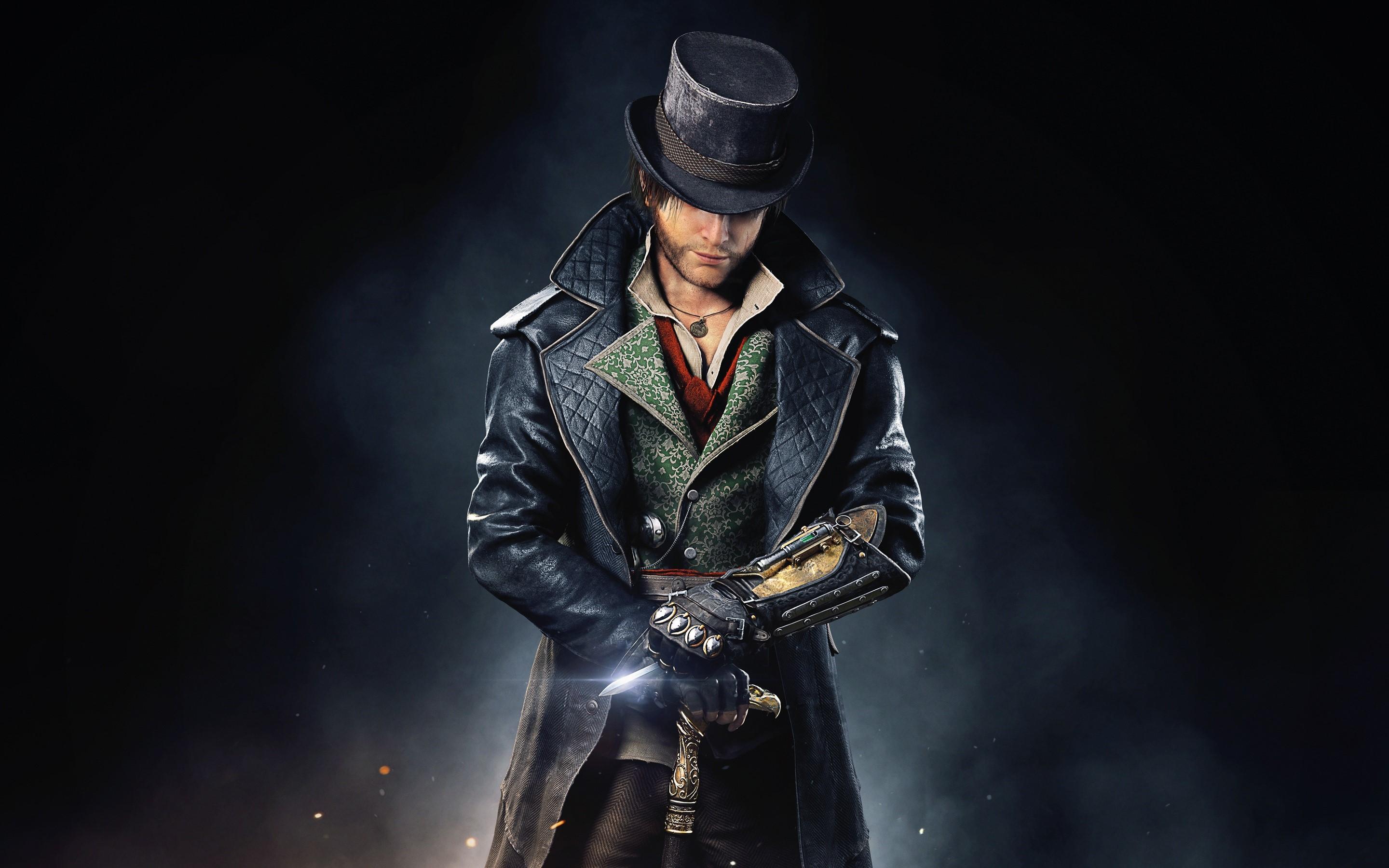 Jacob Frye Assassins Creed Syndicate Wallpaper Id 1507