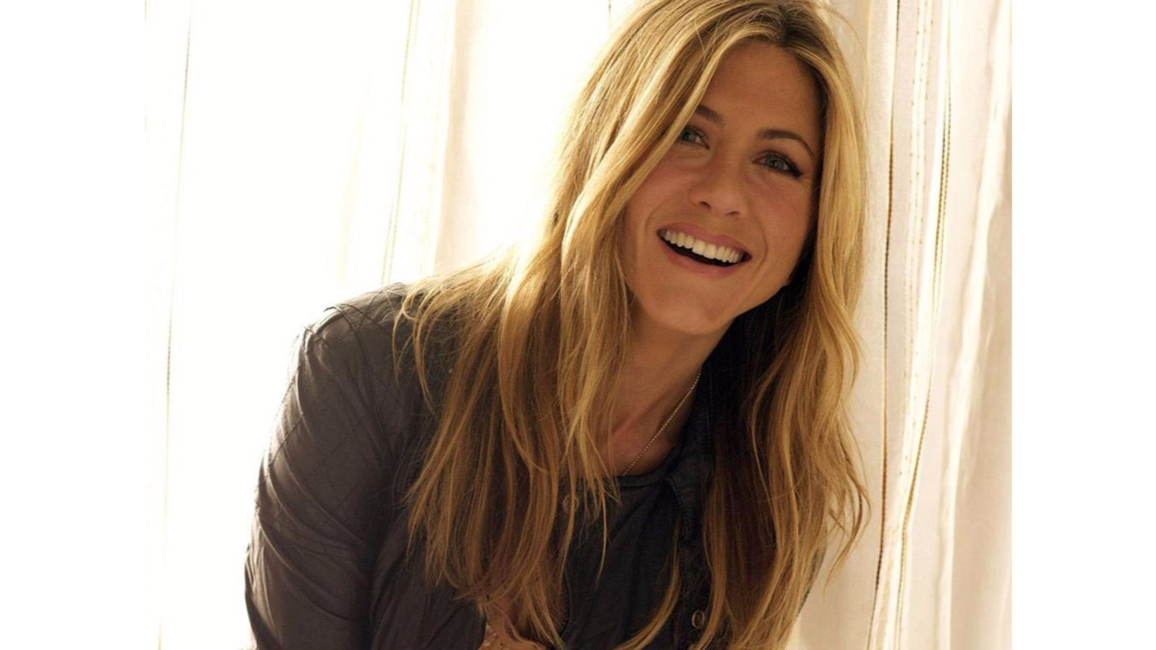 Wallpaper Jennifer Aniston