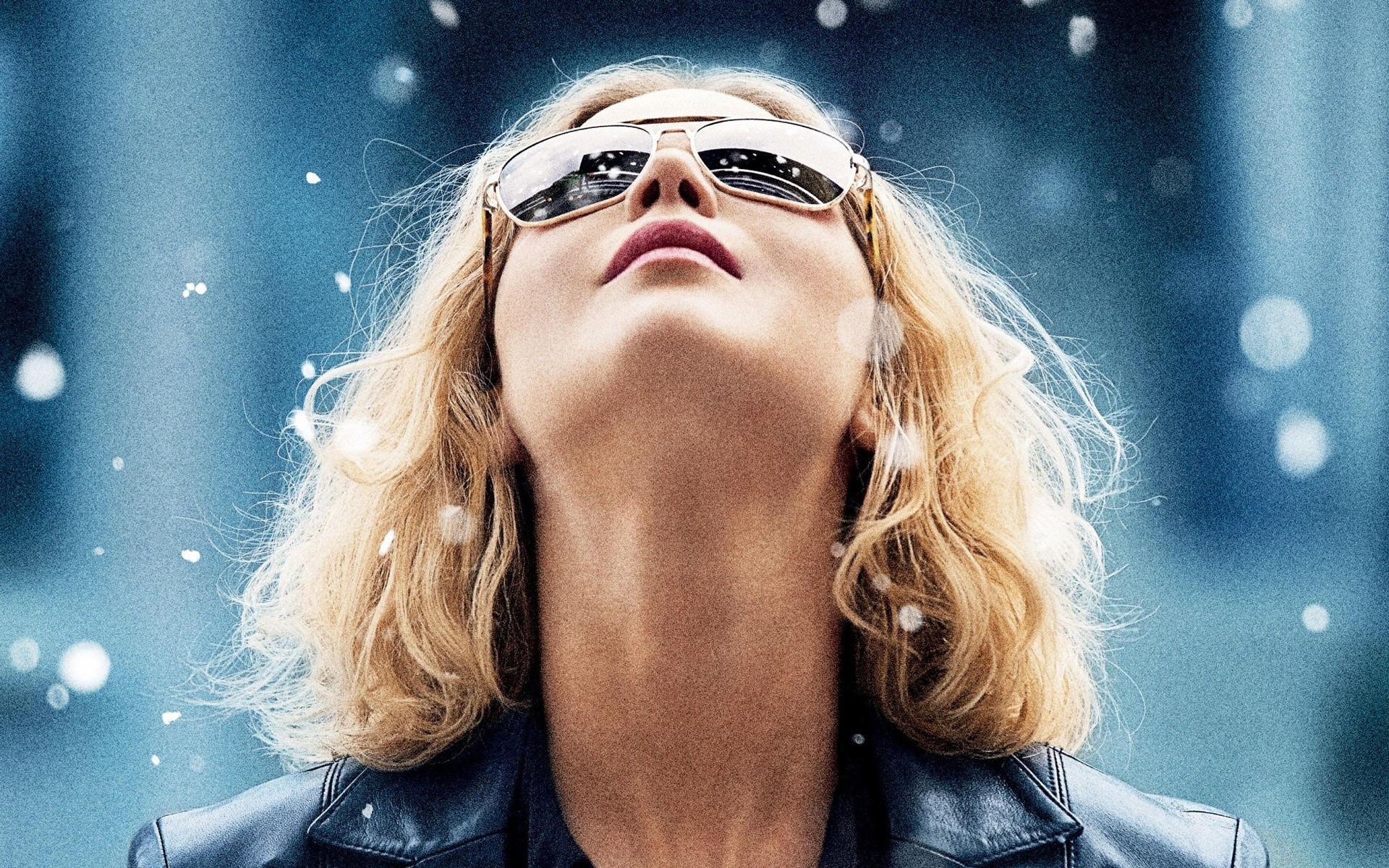 Wallpaper Jennifer Lawrence in Joy