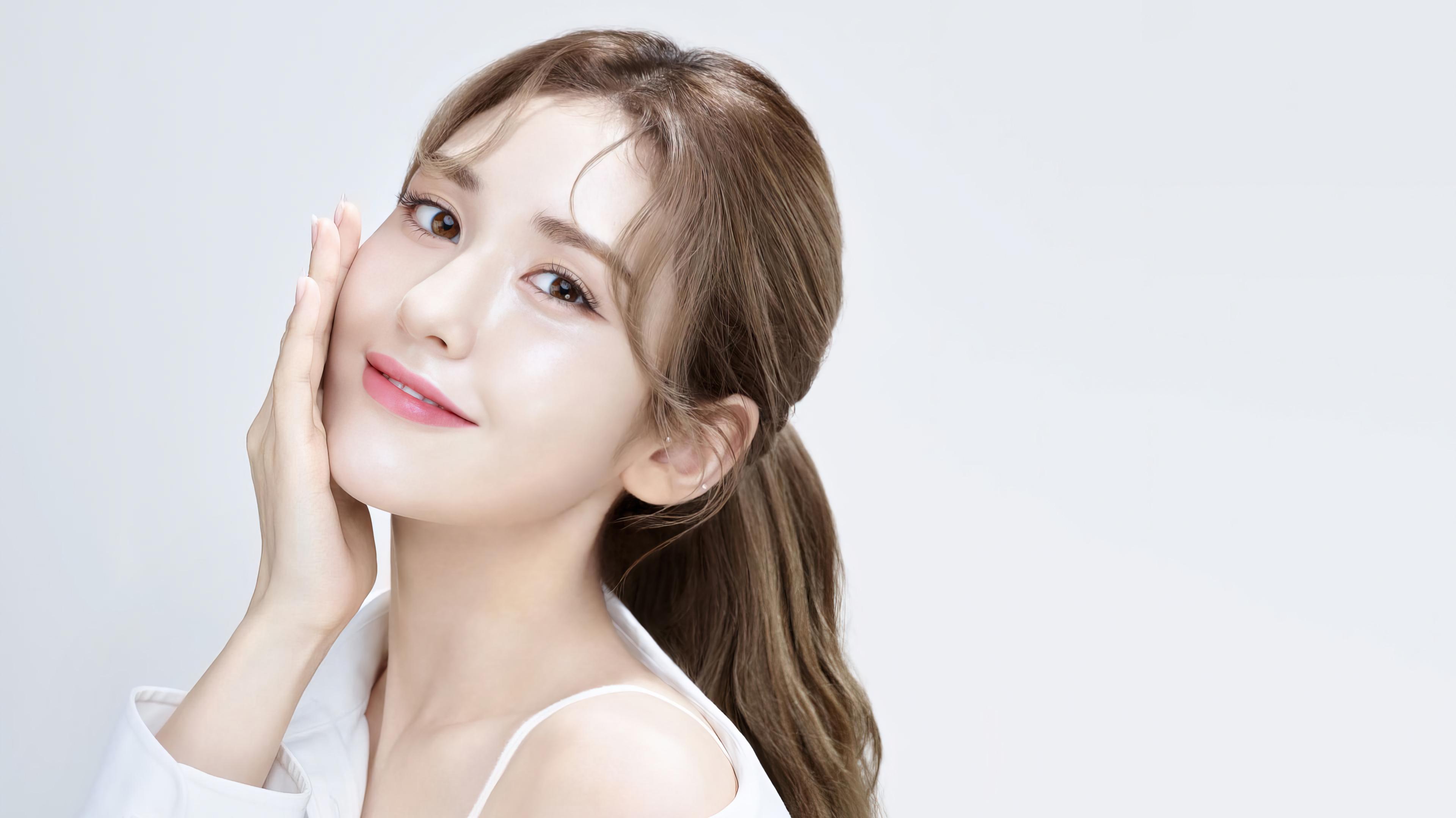 Wallpaper Jeon Somi
