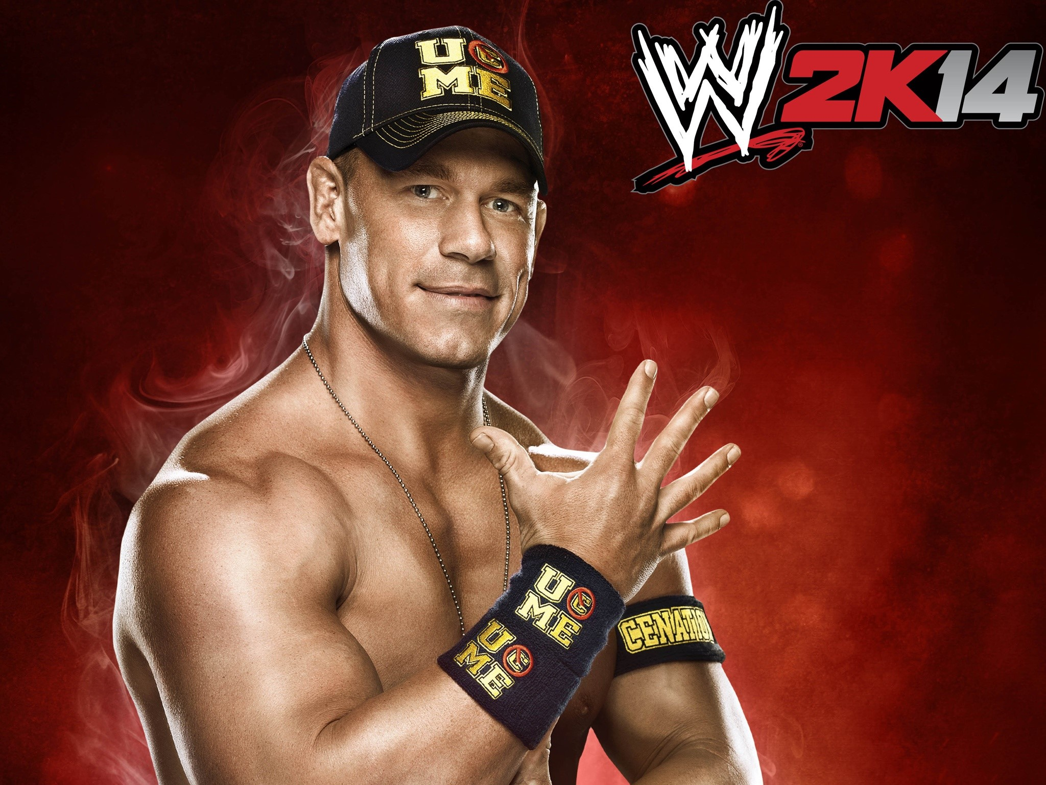 Wallpaper John Cena WWE