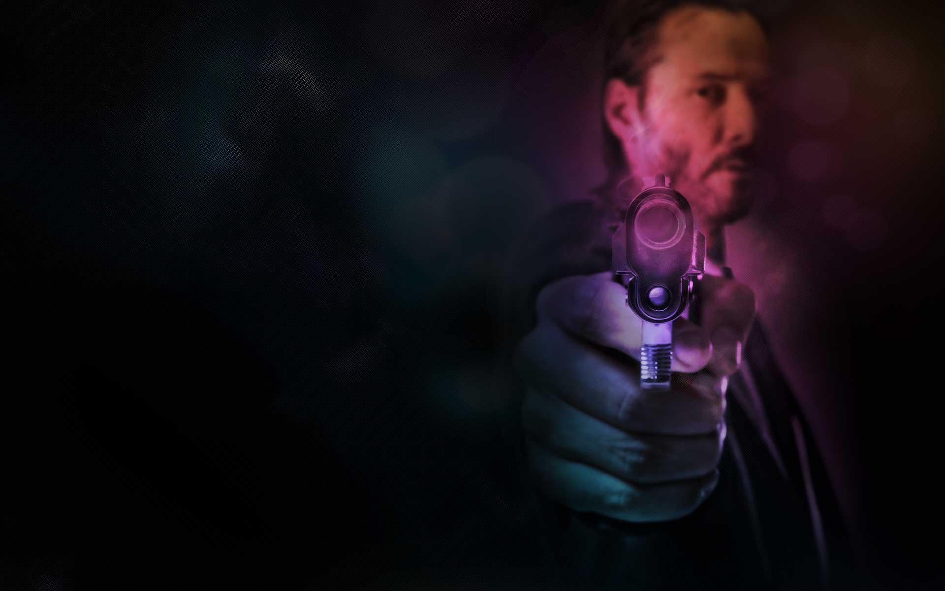Fondo de pantalla de John Wick 2 Imágenes