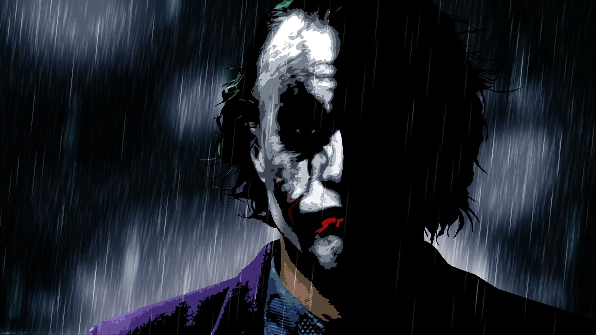 Fondos de pantalla Joker - Guason