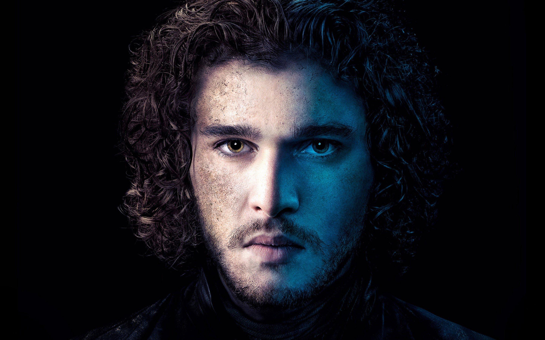 Wallpaper Jon Snow of Game of Thrones