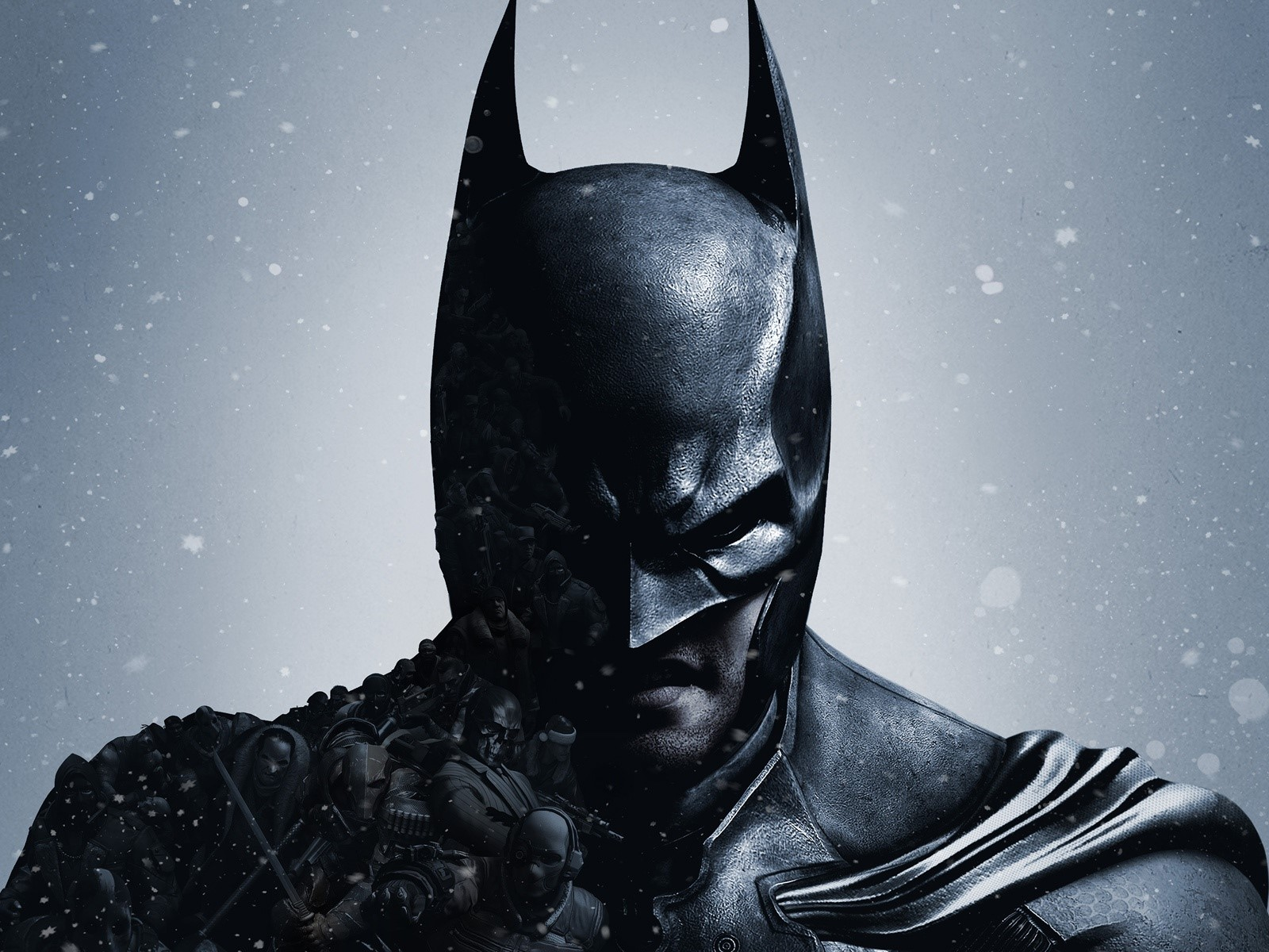Wallpaper Juego Batman Arkham Origins Images