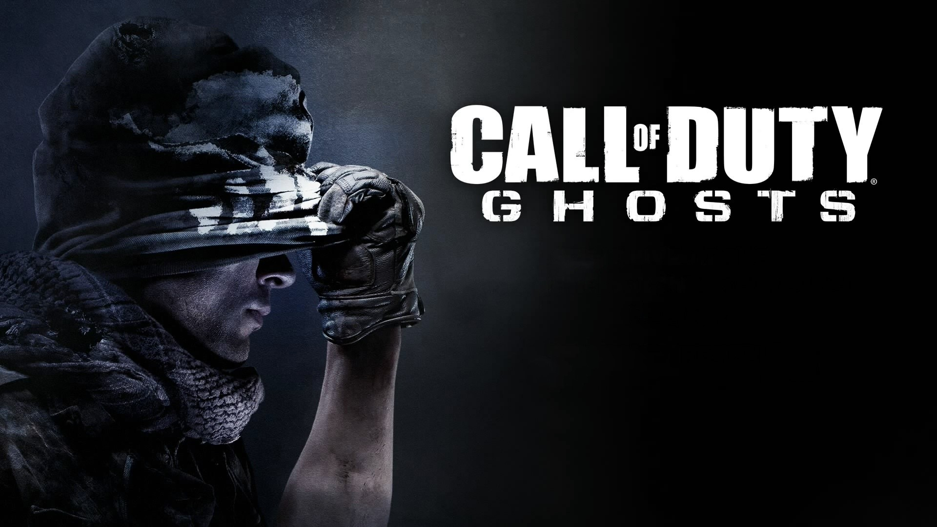 Fondos de pantalla Juego Call of duty Ghosts