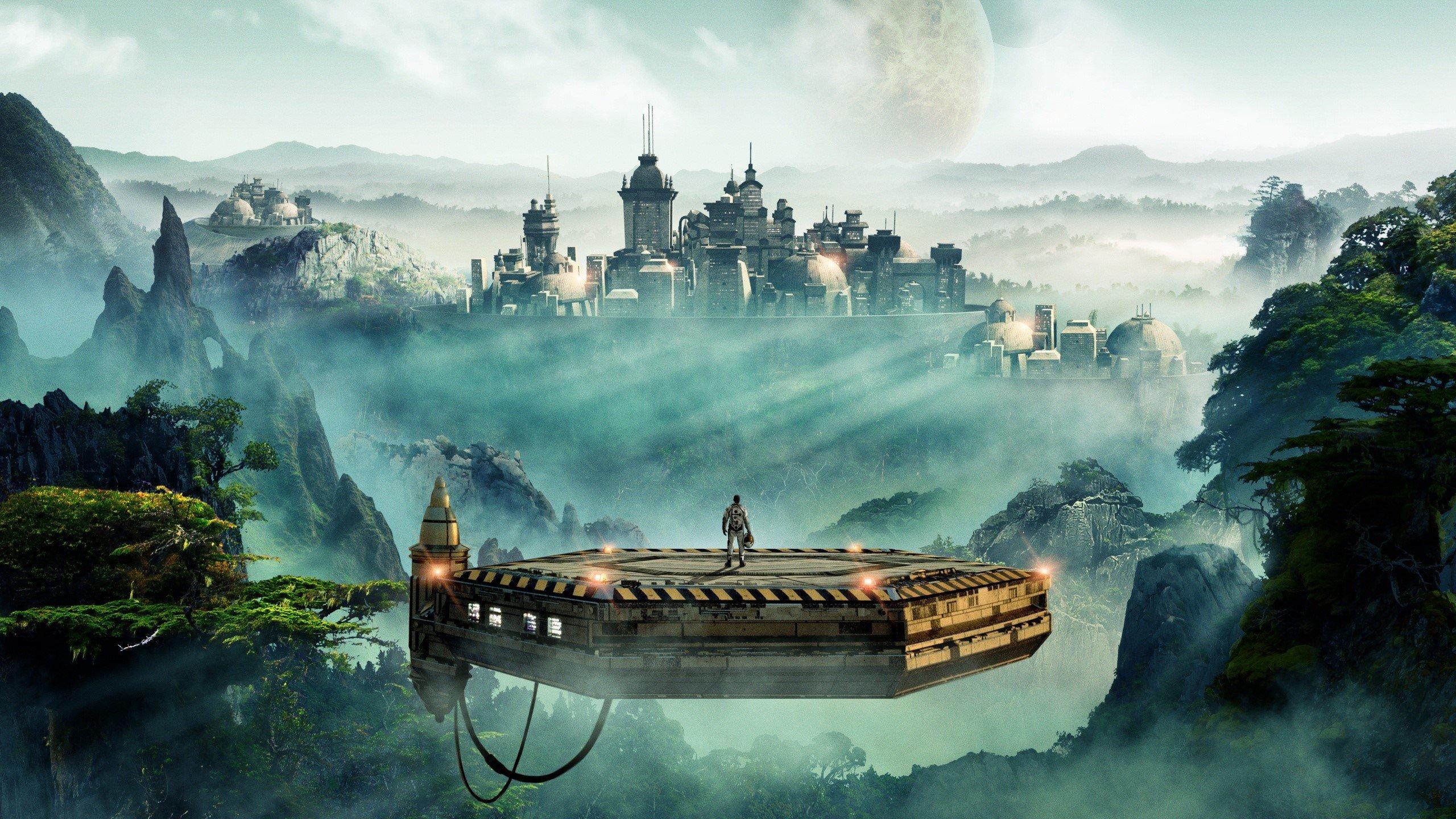 Fondo de pantalla de Juego Civilization Beyond Earth Imágenes