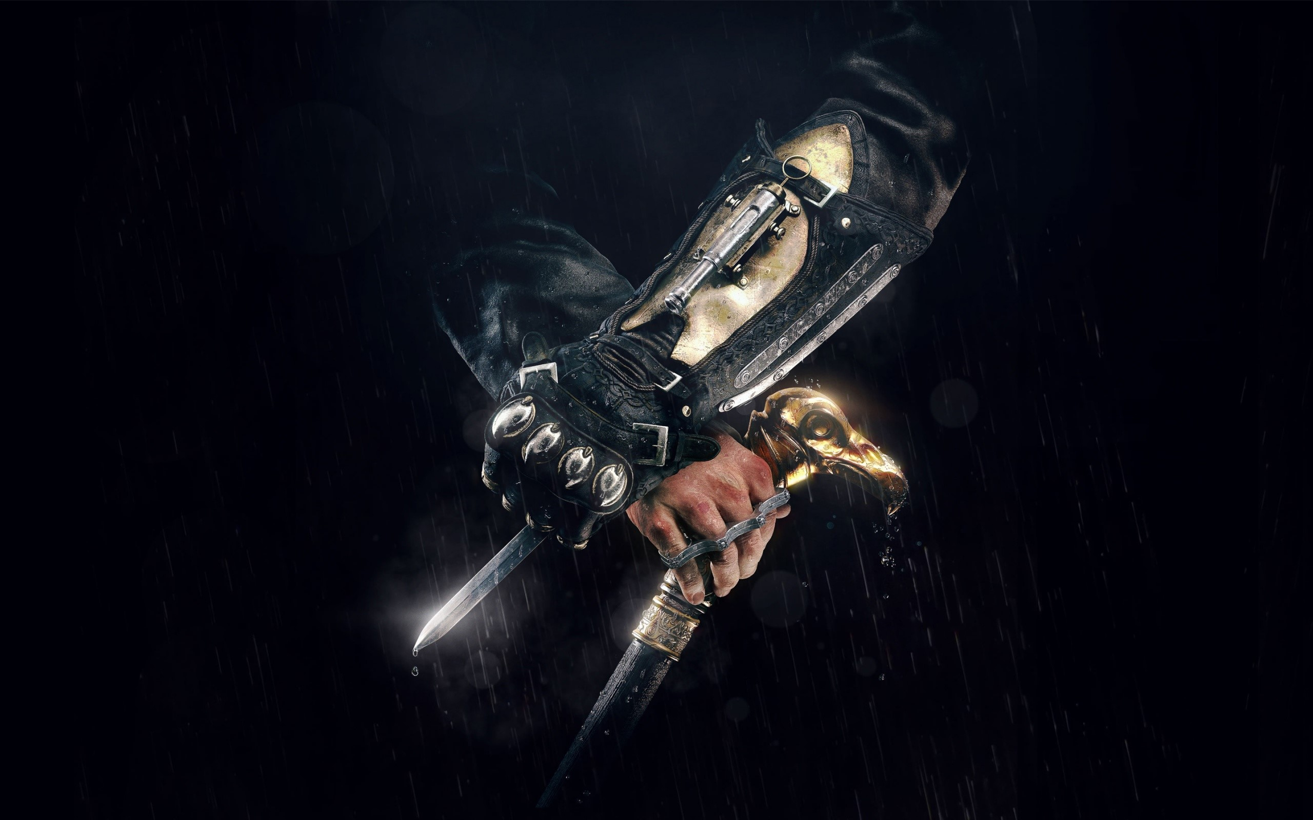 Wallpaper Game of the 2015 Assassins Creed Syndicate