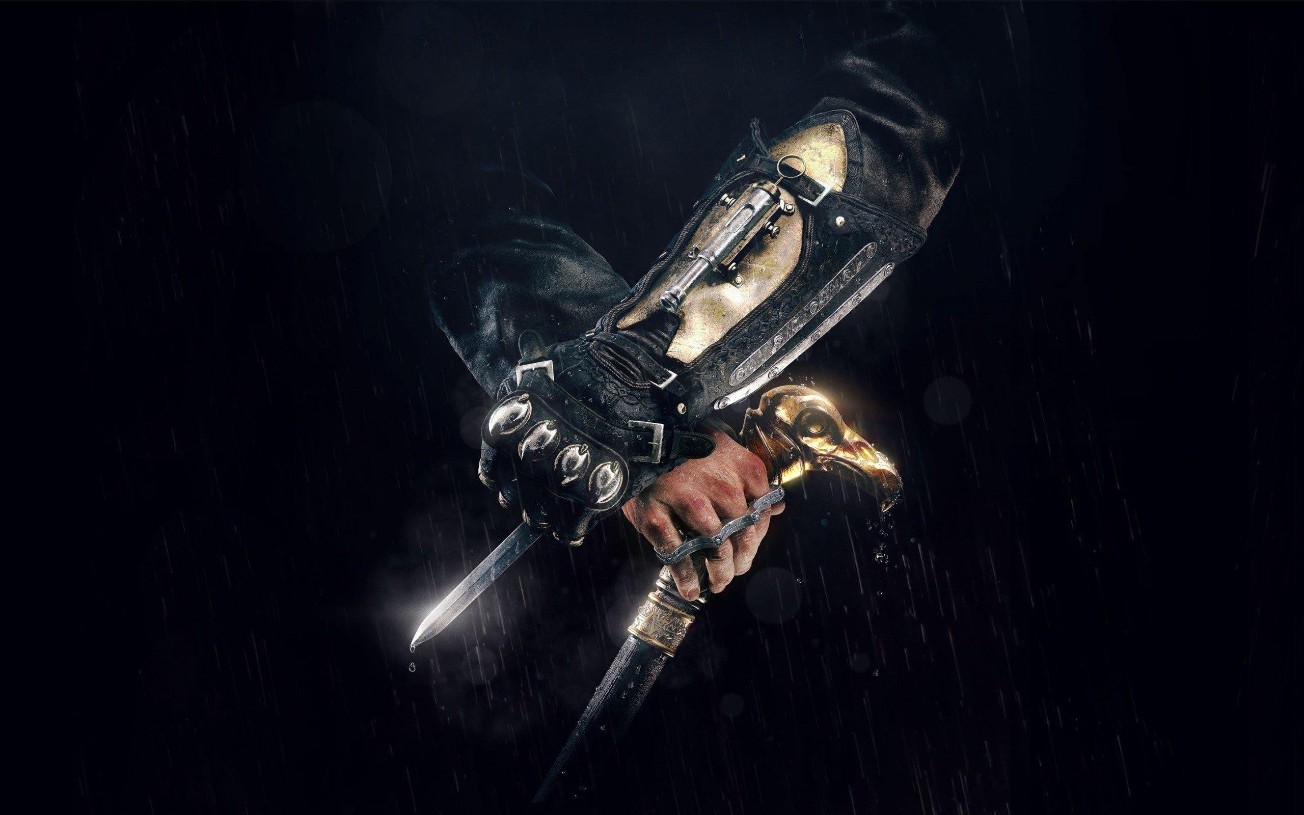 Fondo de pantalla de Juego del 2015 Assassins Creed Syndicate Imágenes