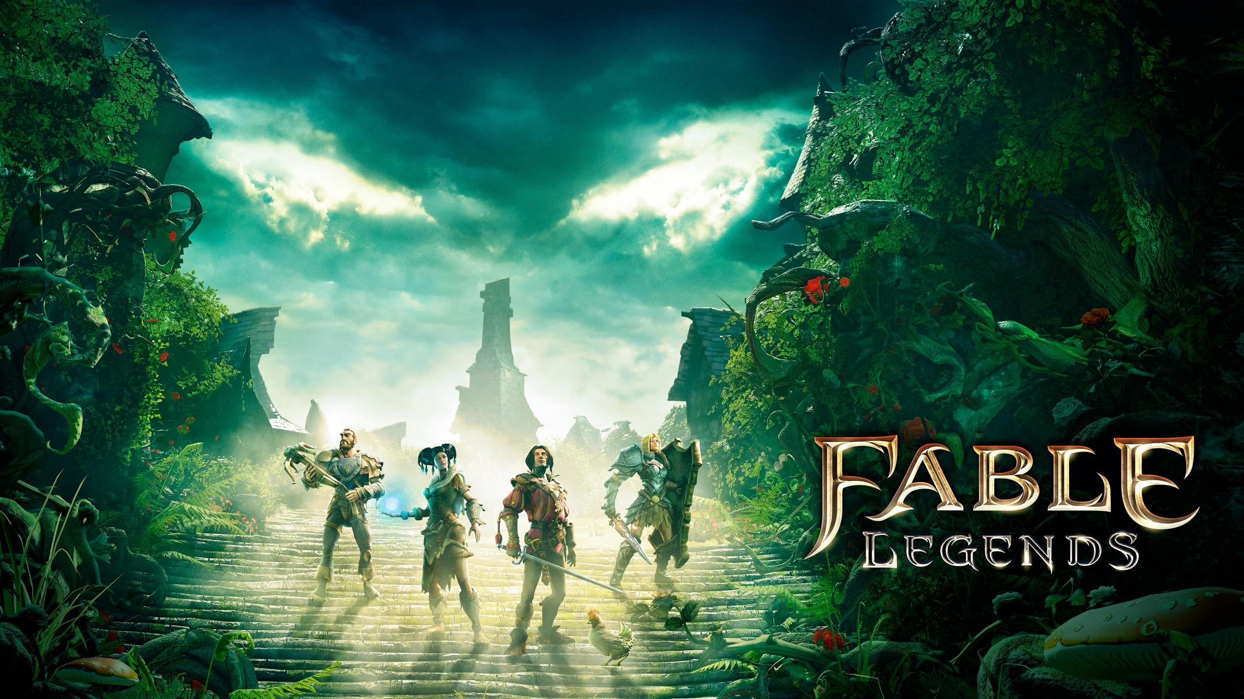 Fondo de pantalla de Juego Fable legends Imágenes