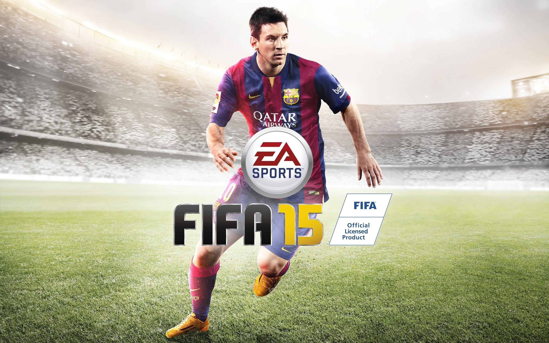 Wallpaper Game Fifa 15