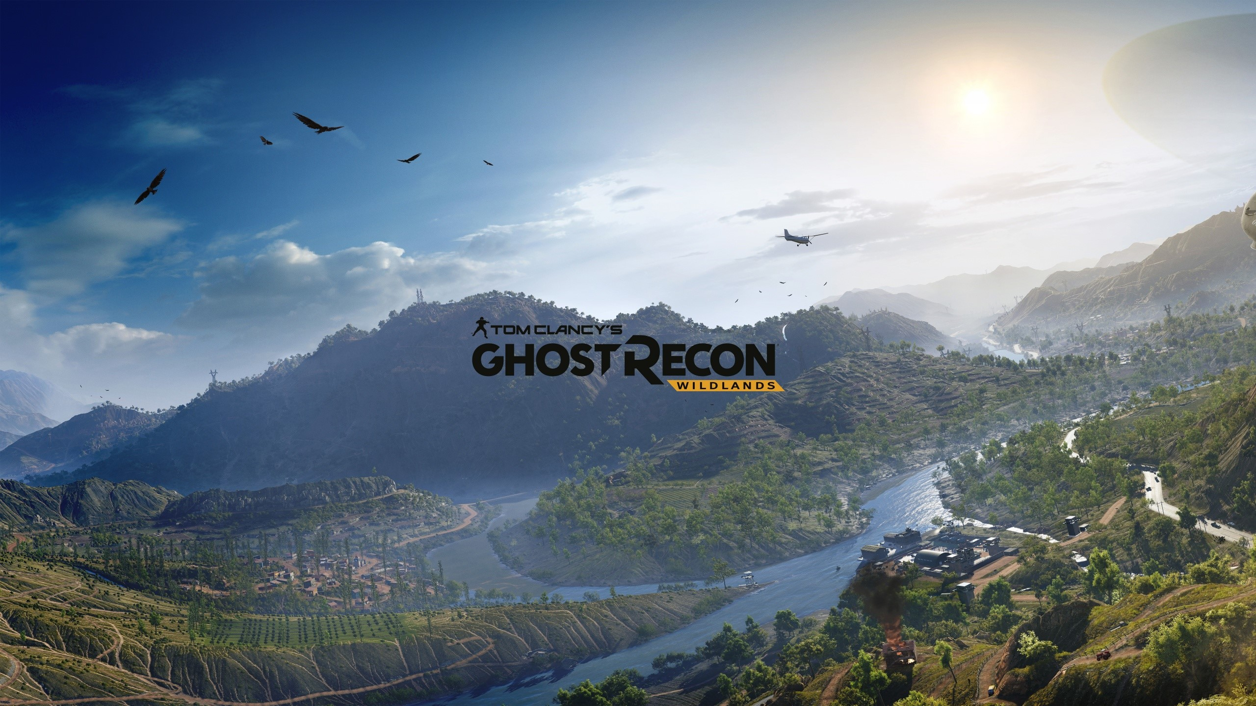 Wallpaper Juego Ghost Recon Wildlands Images