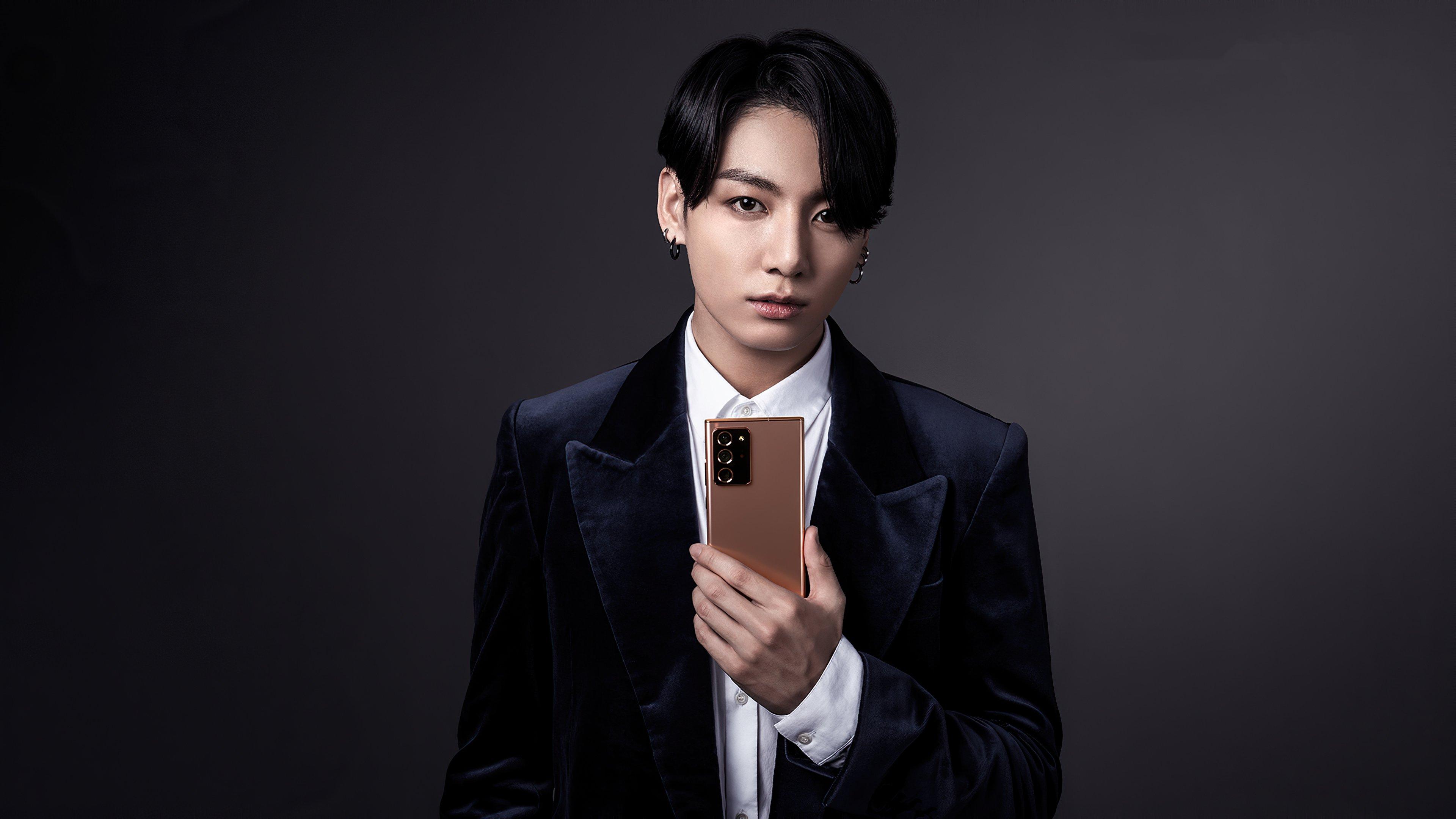 Fondos de pantalla Jungkook de BTS para Sanmsung