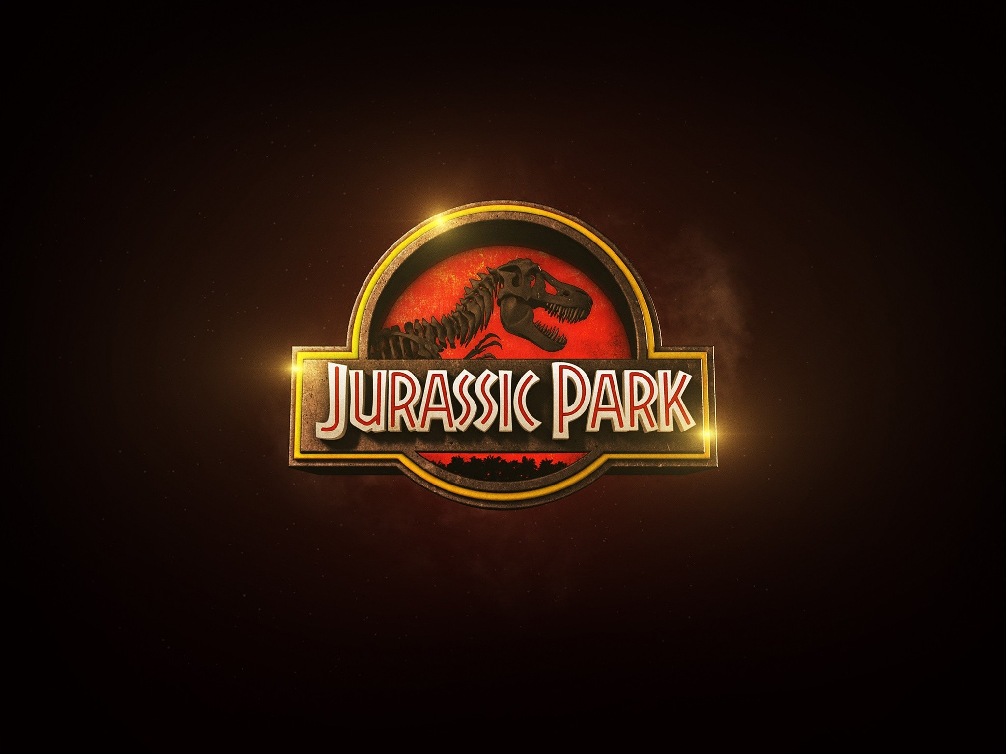 Fondos de pantalla Jurassic Park