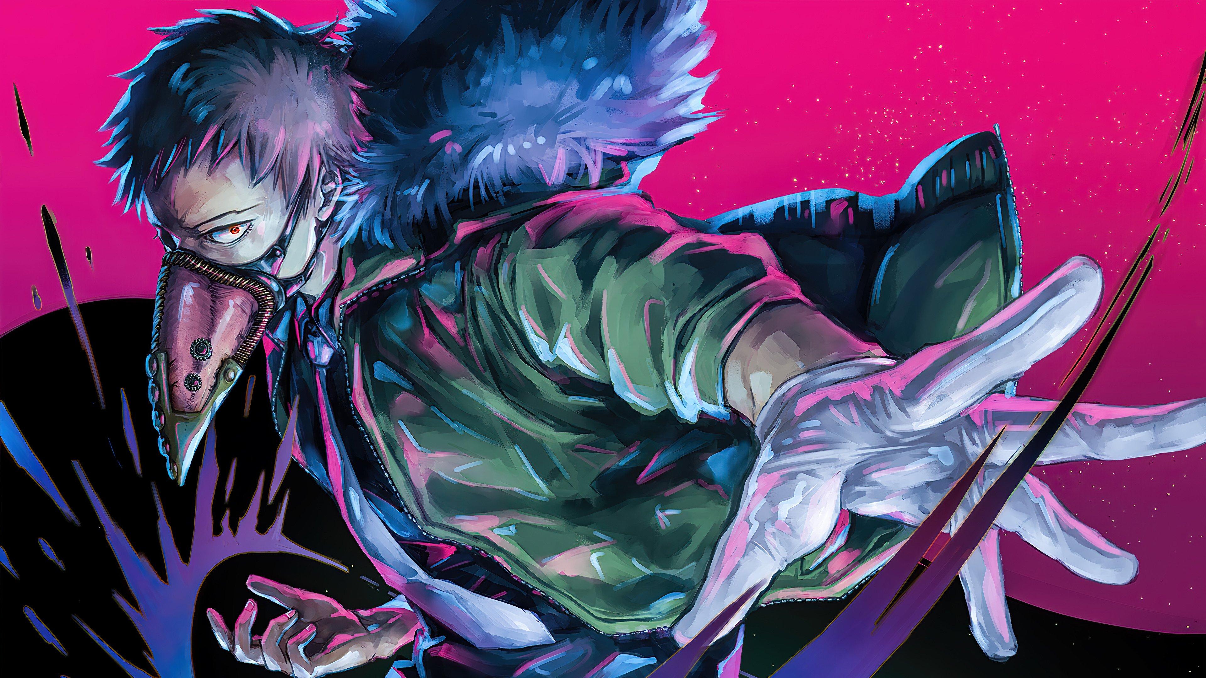 Fondos de pantalla Anime Kai Chisaki de My hero Academia
