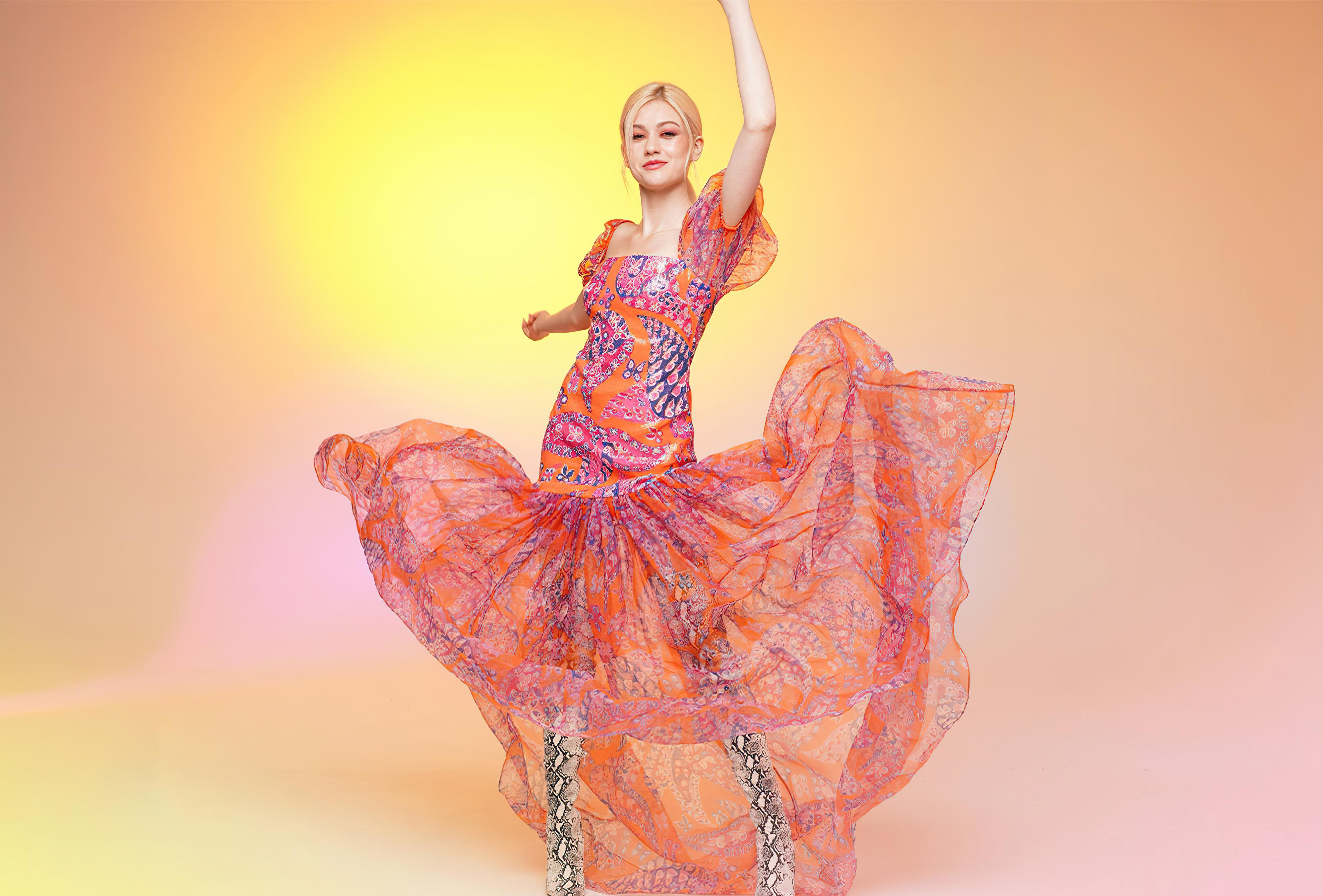 Wallpaper Katherine McNamara Stylecaster Magazine