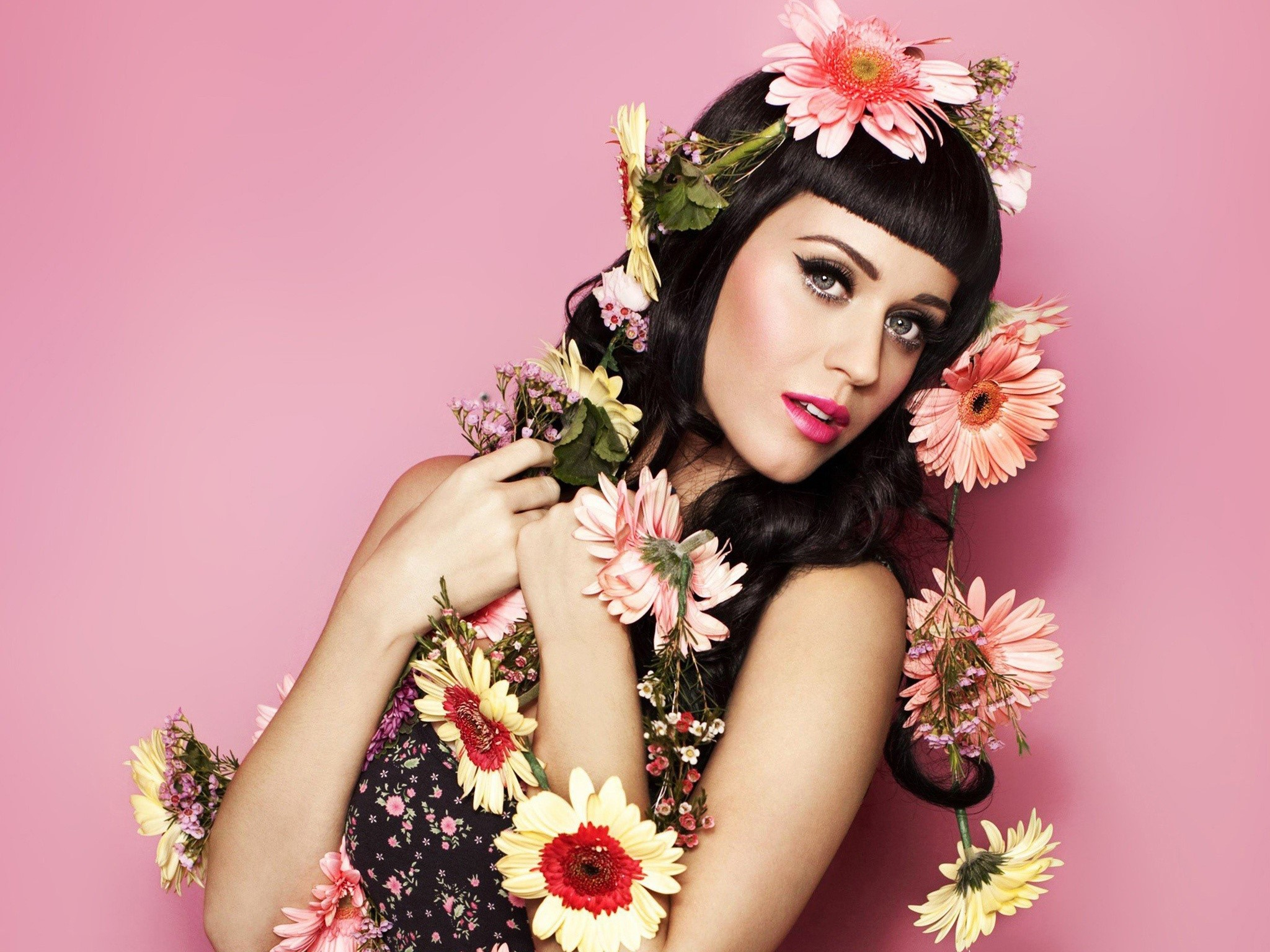 Wallpaper Katy Perry