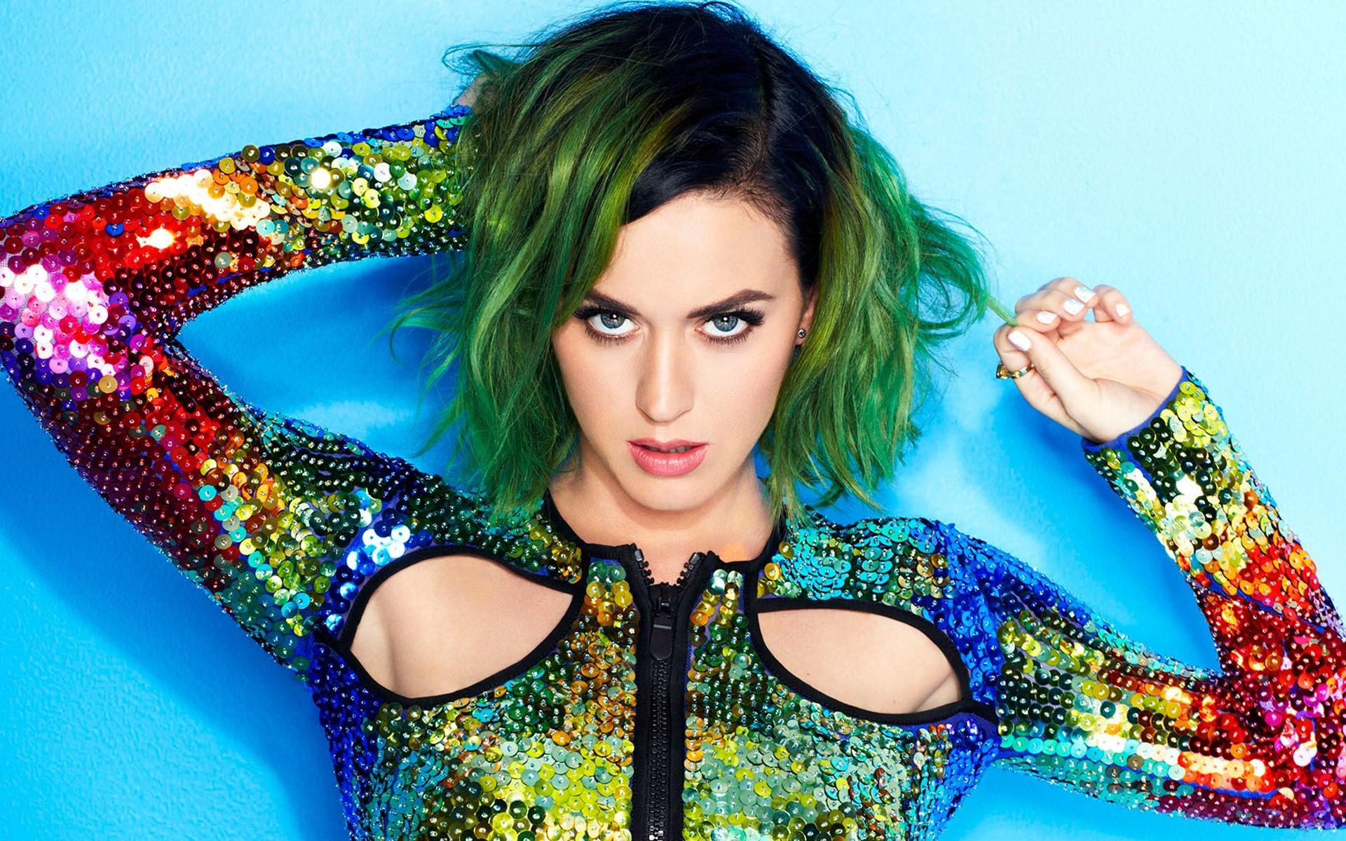 Fondo de pantalla de Katy Perry para Cosmopolitan Imágenes
