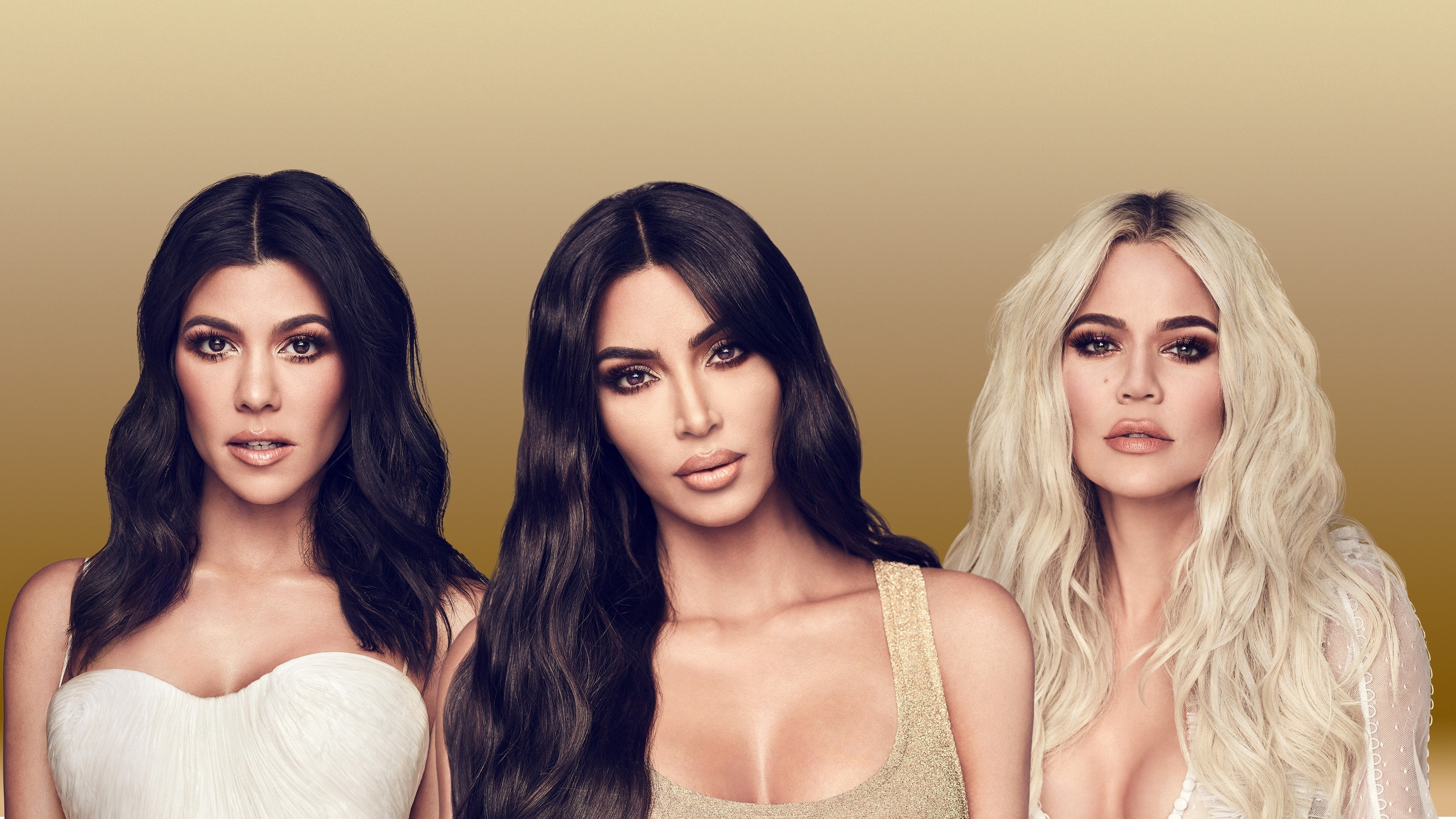 Fondos de pantalla Keeping up with the Kardashians Temporada 20
