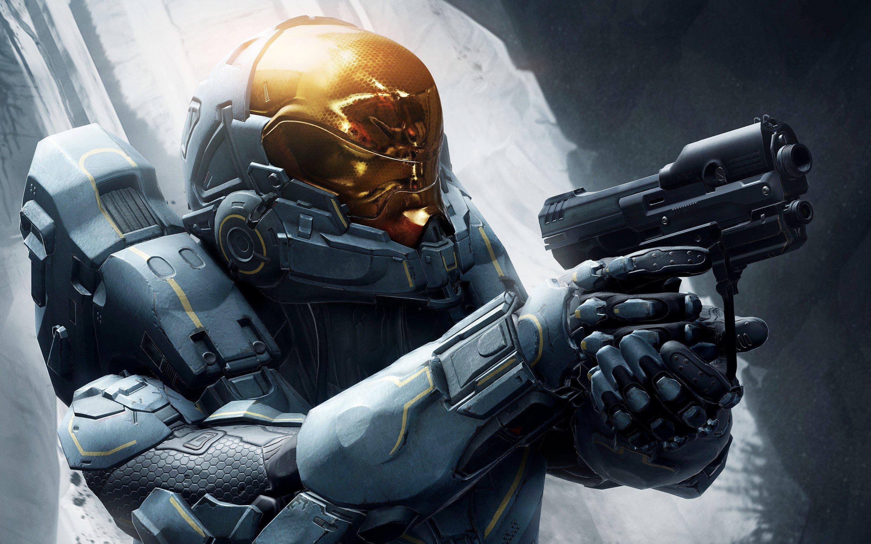 Fondo de pantalla de Kelly en Halo 5 Imágenes