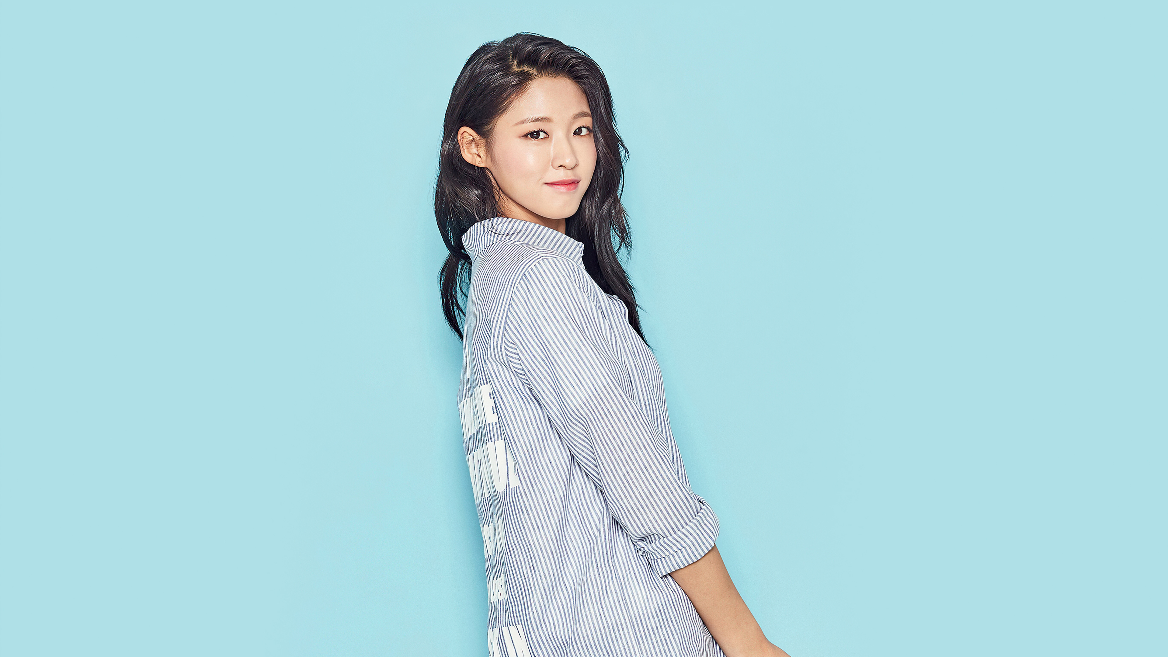 Fondos de pantalla Kim Seolhyun