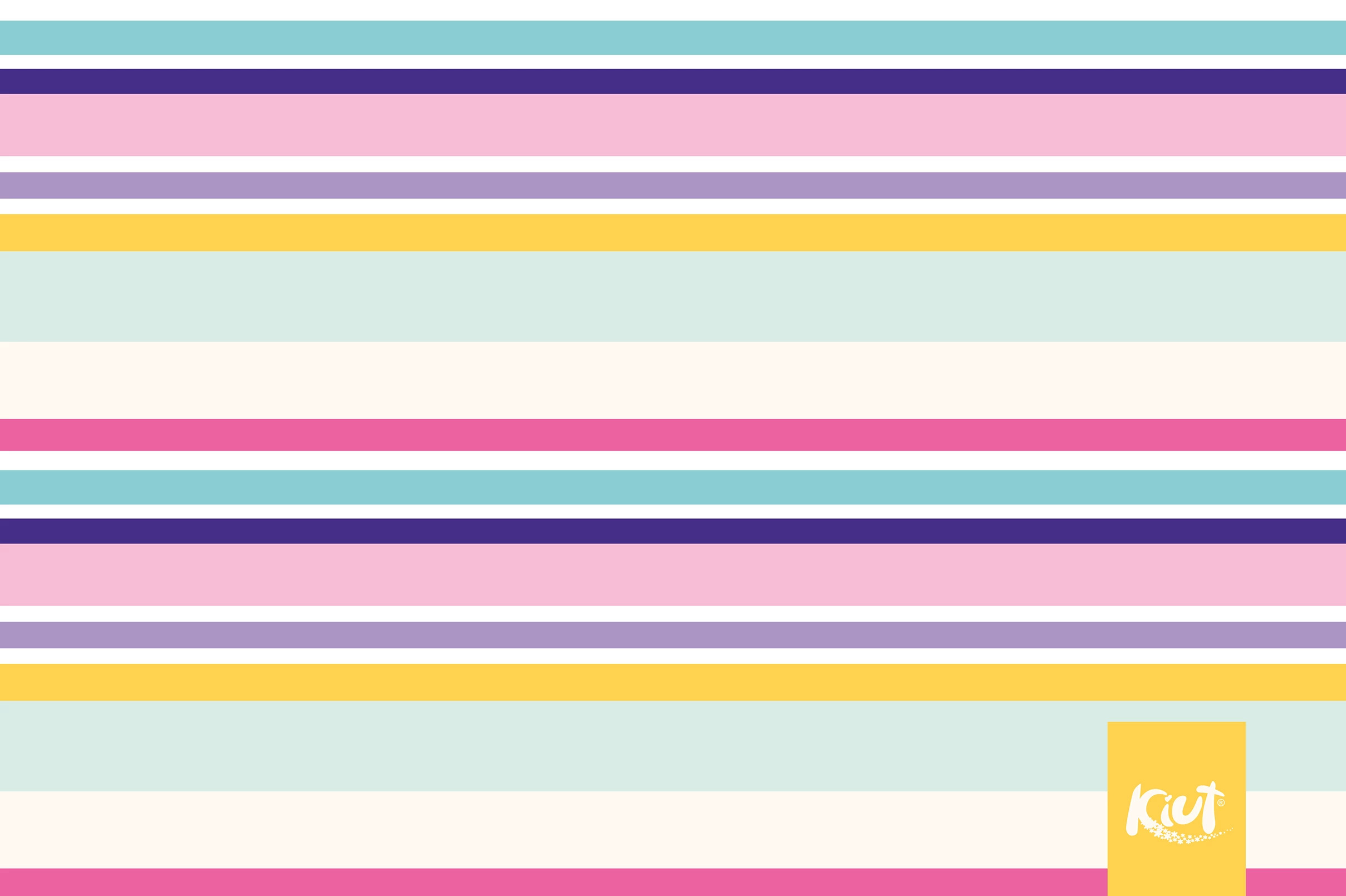 Fondos de pantalla Kiut Líneas de colores pasteles