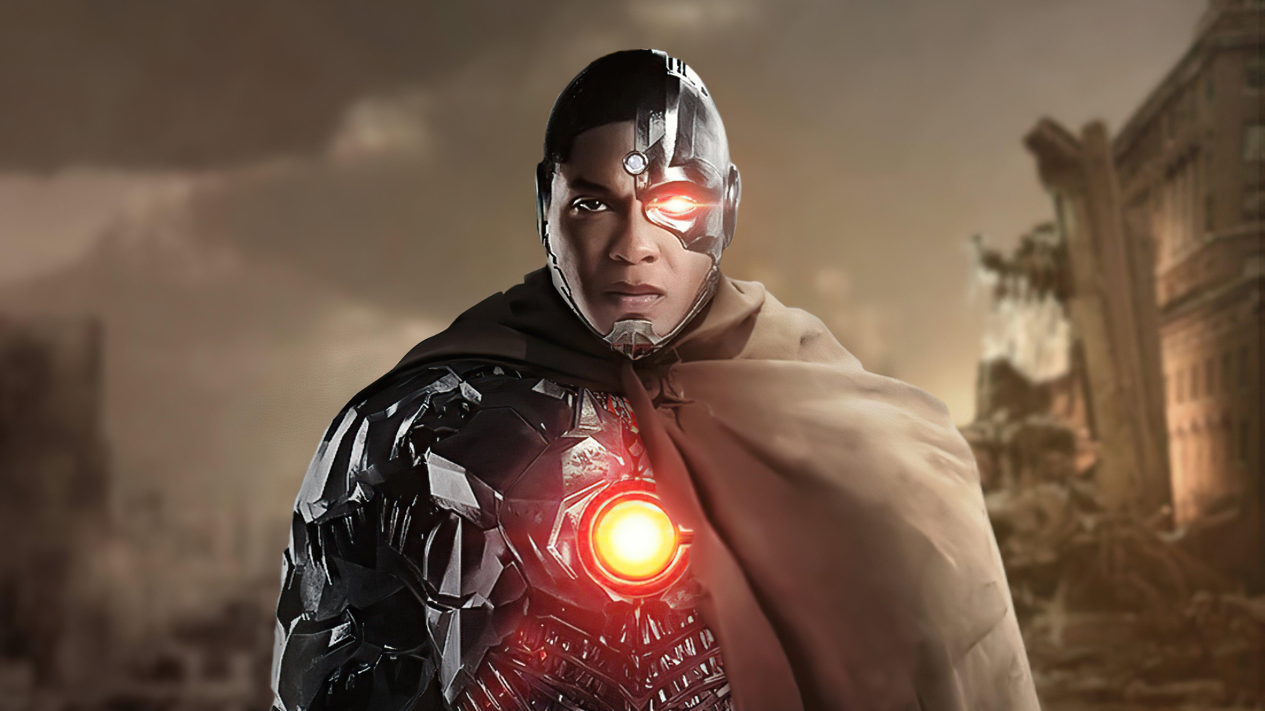 Fondos de pantalla Knightmare Cyborg