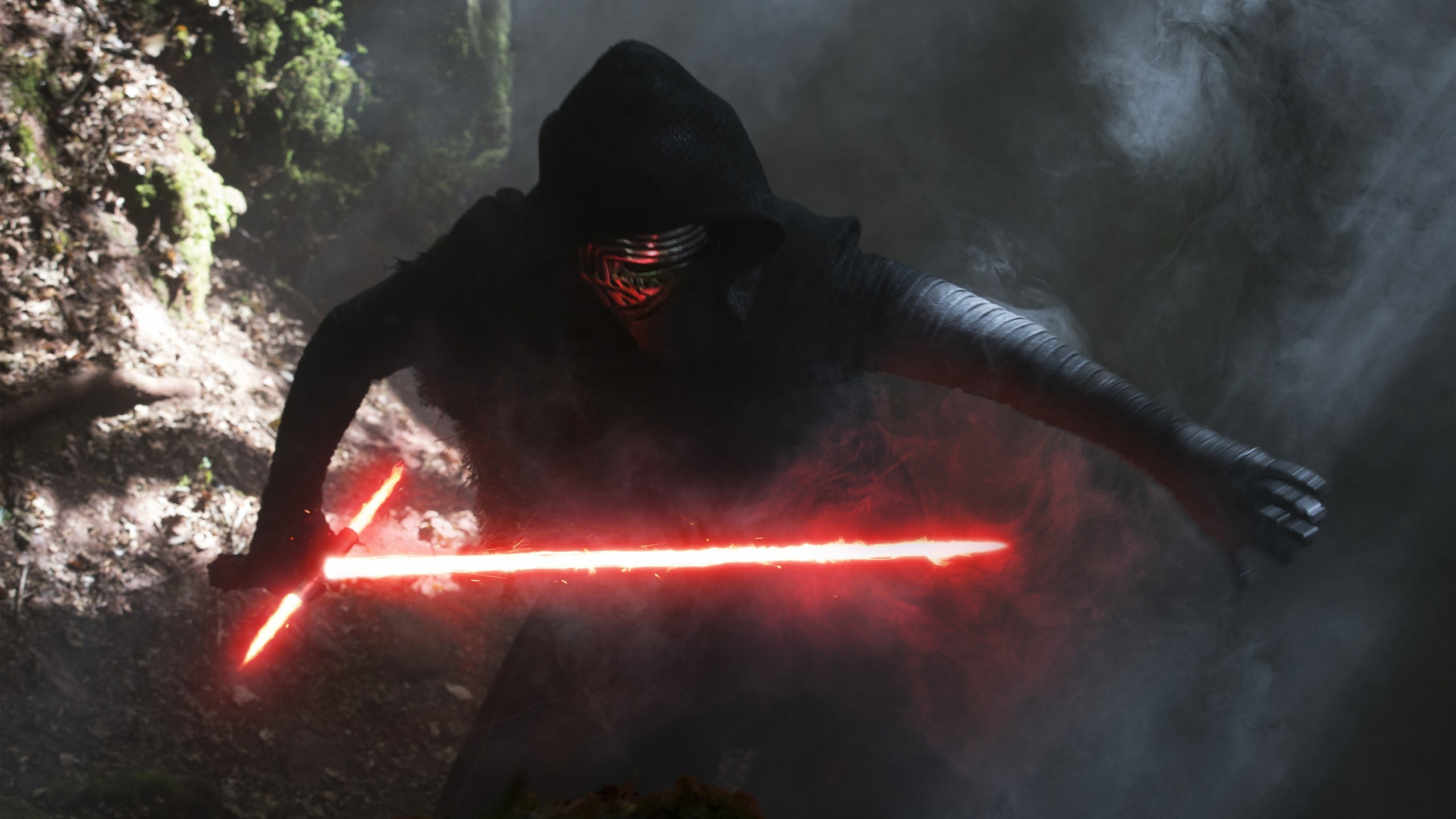 Wallpaper Kylo Ren in Star Wars